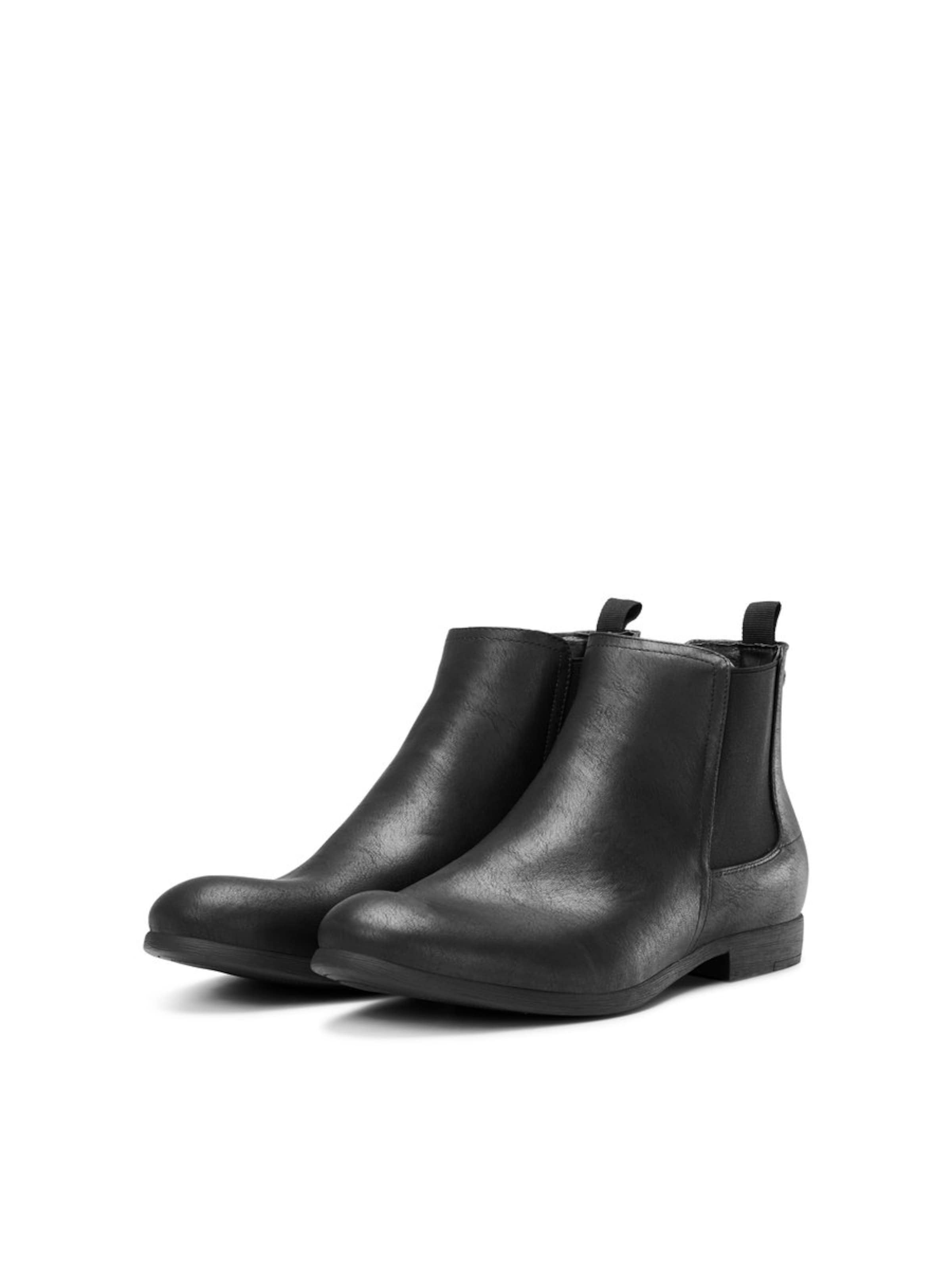'must Noir Jackamp; En Jones Chelsea have' Boots l1J3KFTcu