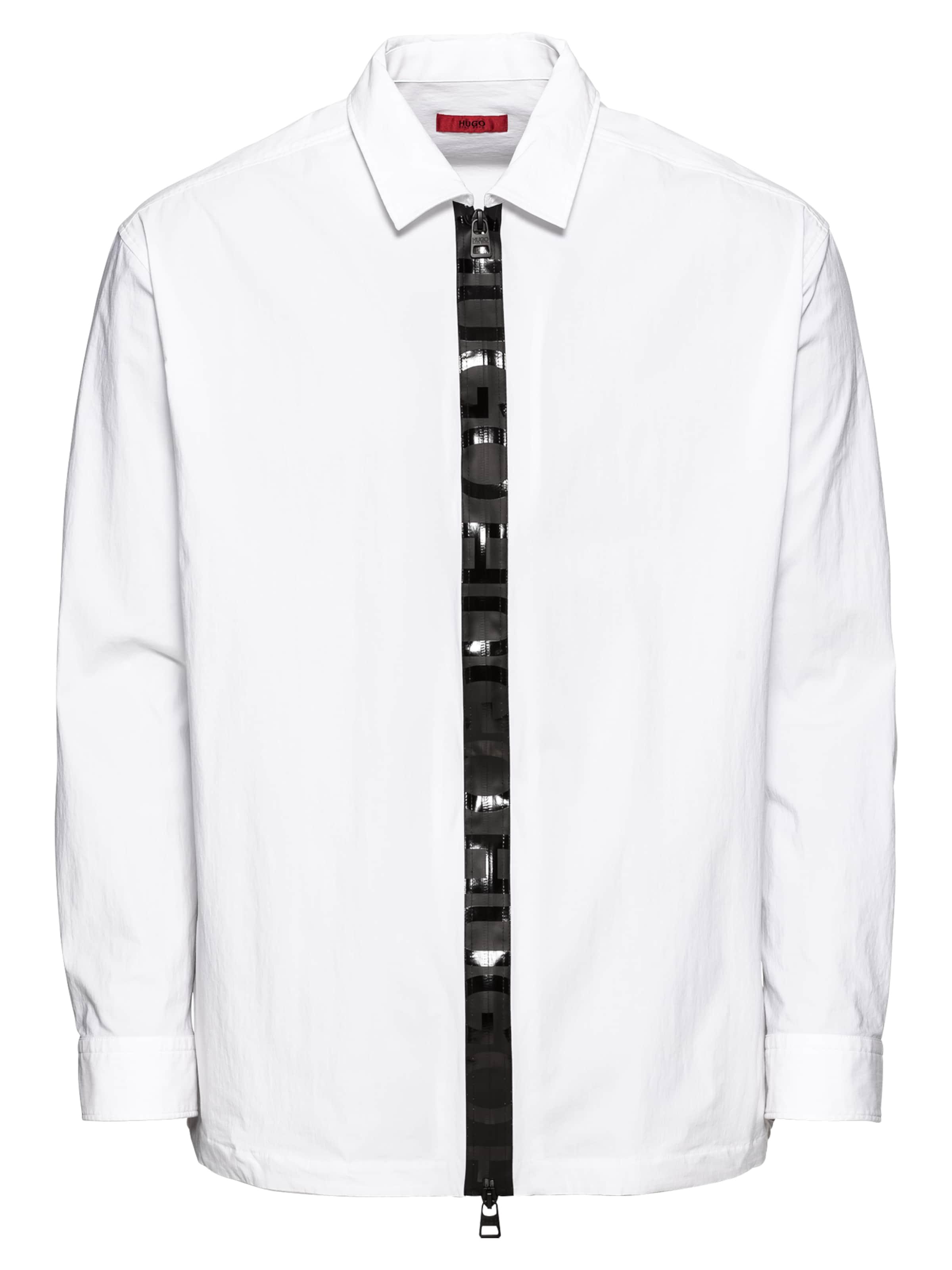 ZwartWit 'eiry 01' In Hugo Overhemd 10211346 tdQCxhsr