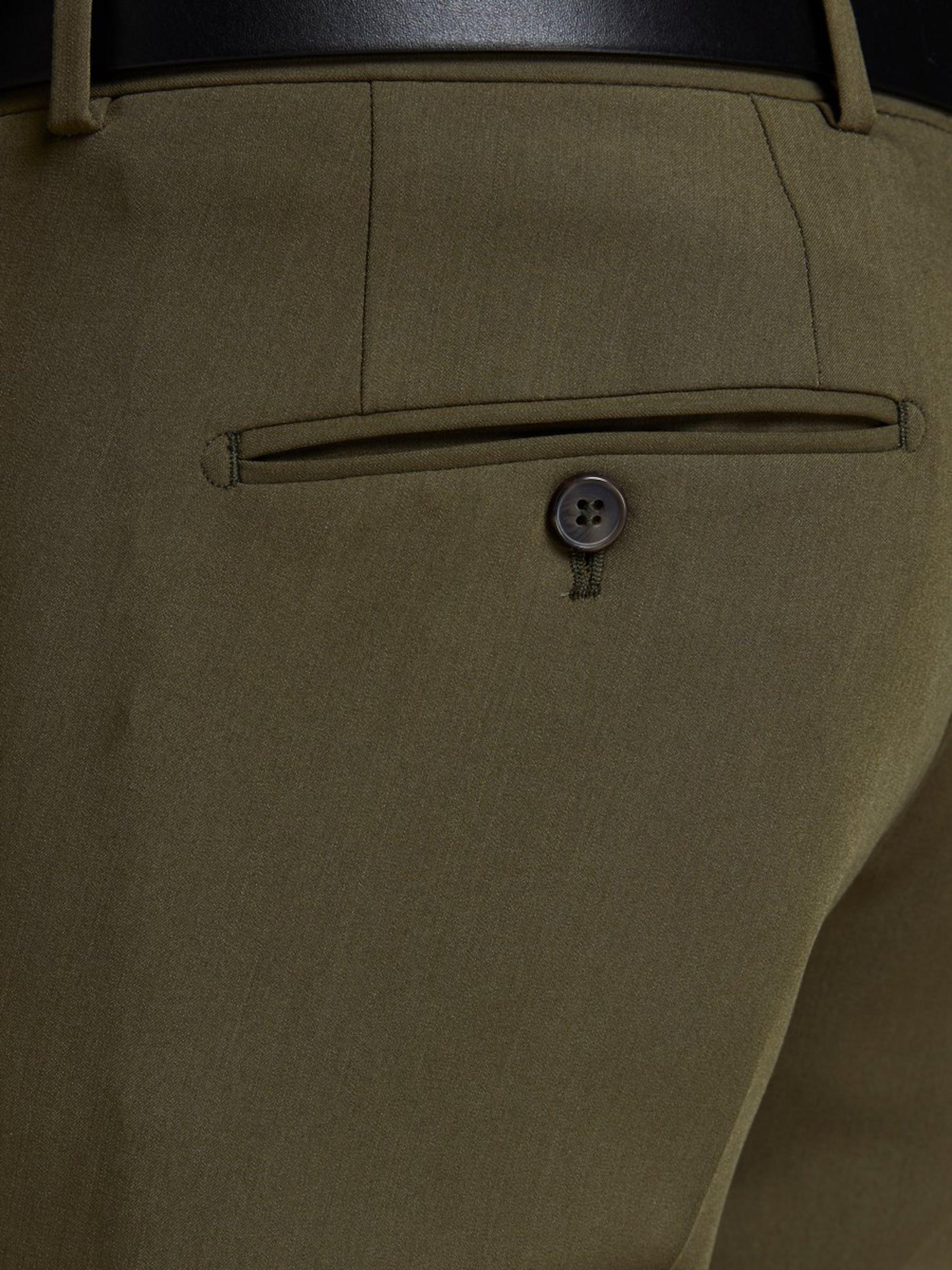 À Jackamp; En Plis Jones Pantalon Aqua uTc1JlFK3