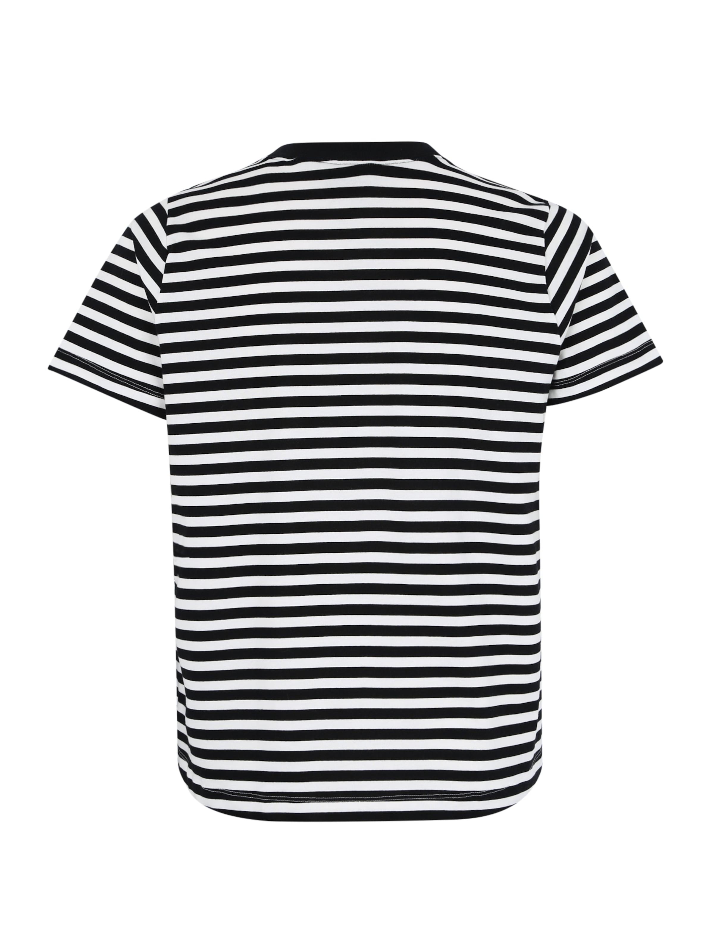 Sportswear SchwarzWeiß T 'ss Plus' La In Nike shirt lOPXiuZkwT