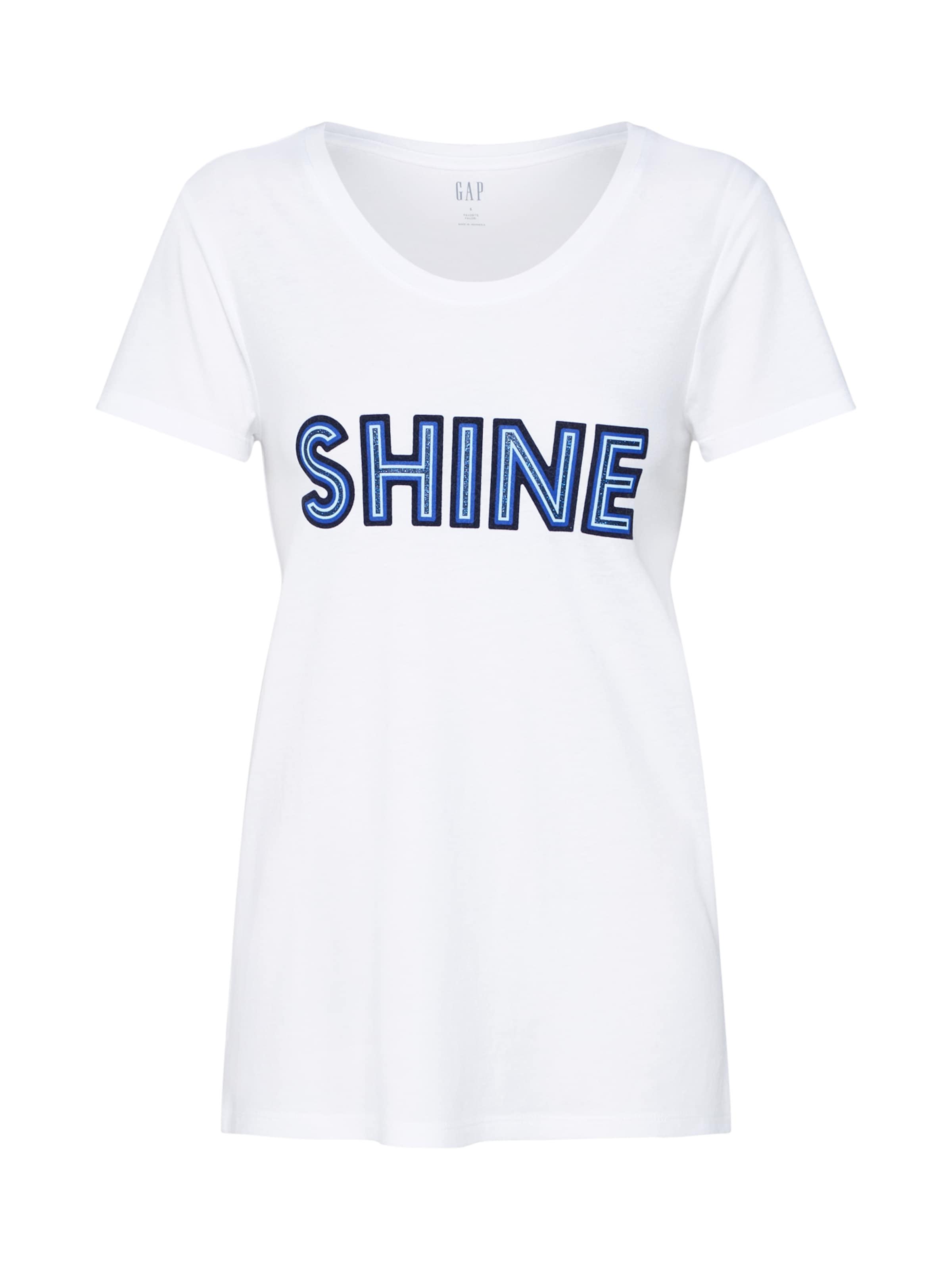 shirt Gap Ss Fave Gr' Couleurs T Crew En ChinéMélange 'sh De Gris MVqzGSUp