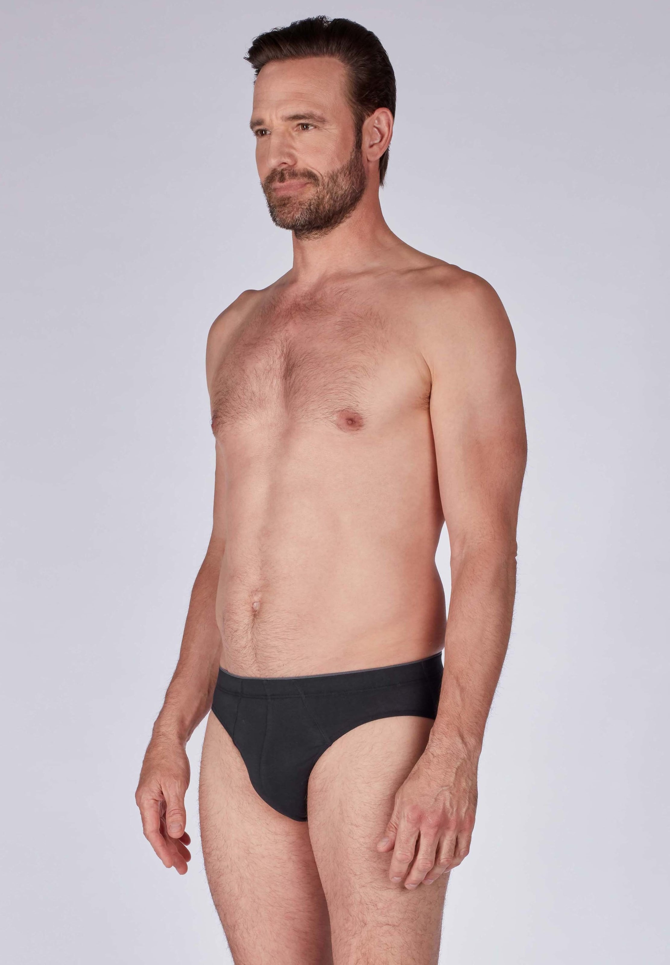 Huber In Huber 'brasil' Unterhosen In Schwarz Schwarz 'brasil' Huber 'brasil' Unterhosen Unterhosen In b6vYfgy7