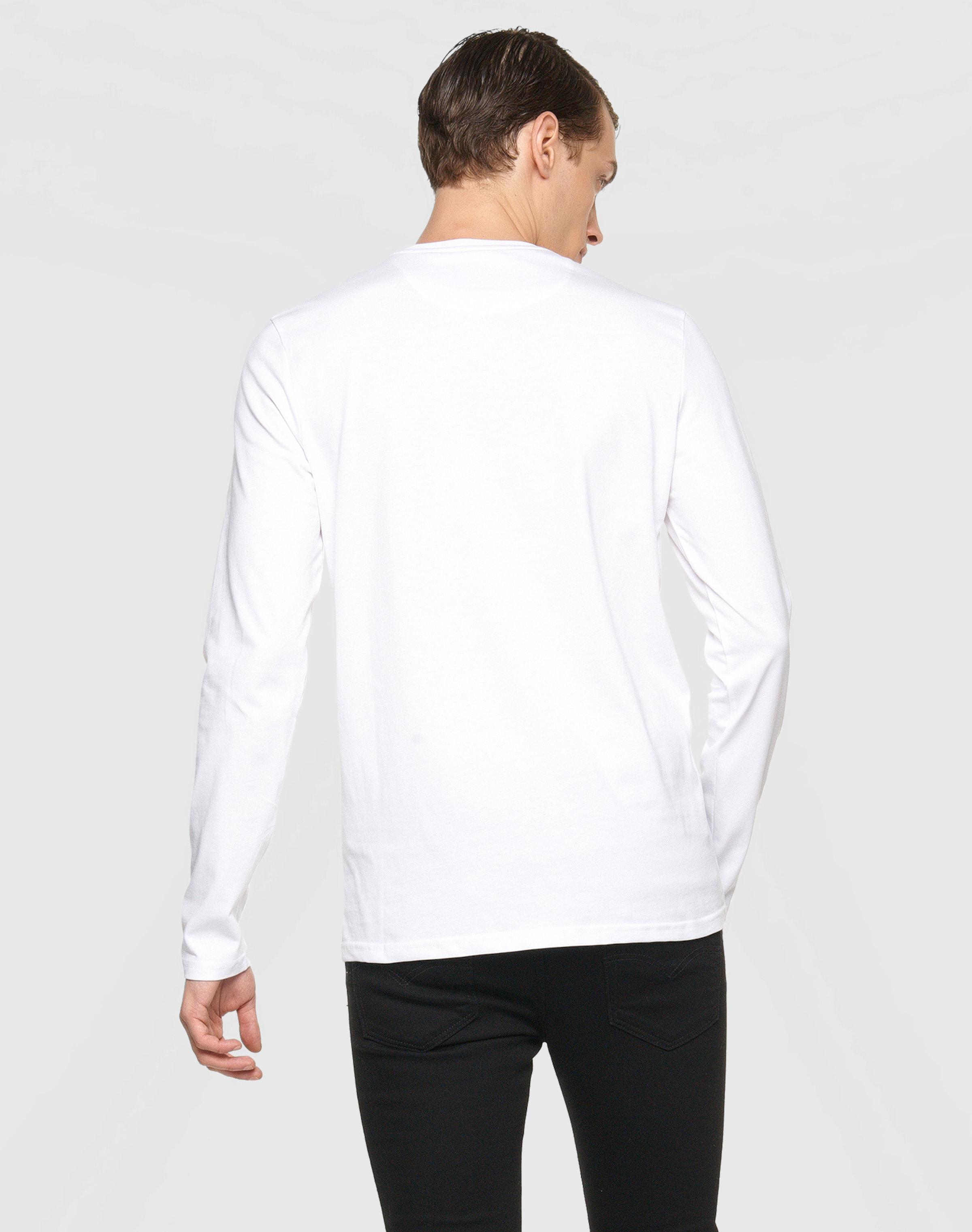 T shirt Noir Lyleamp; Scott En m0wvn8NO