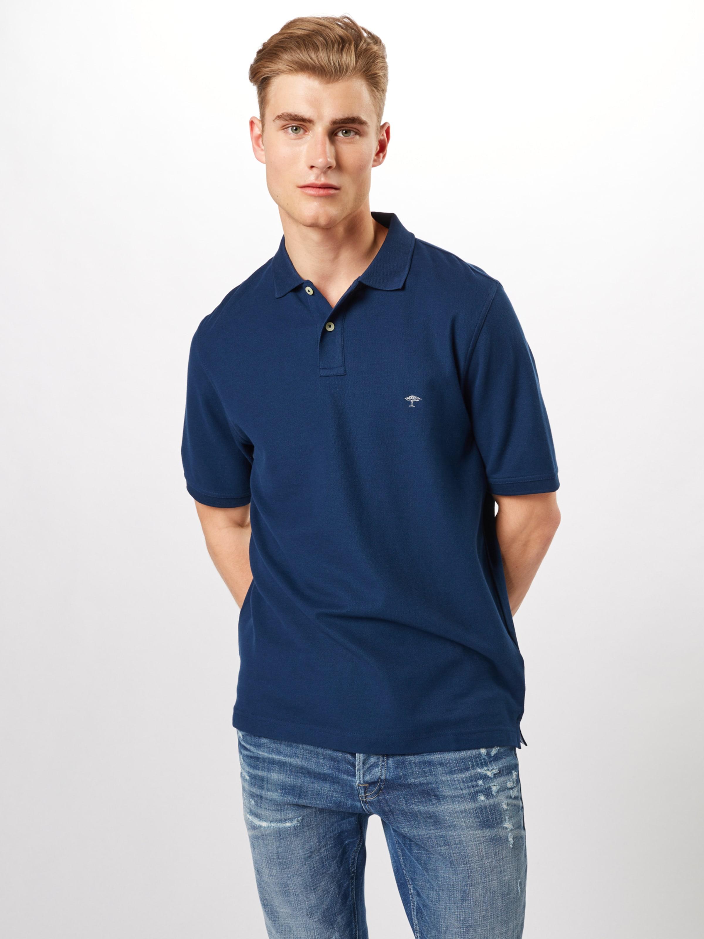 shirt Bleu hatton Nuit En Fynch T lFKJc1