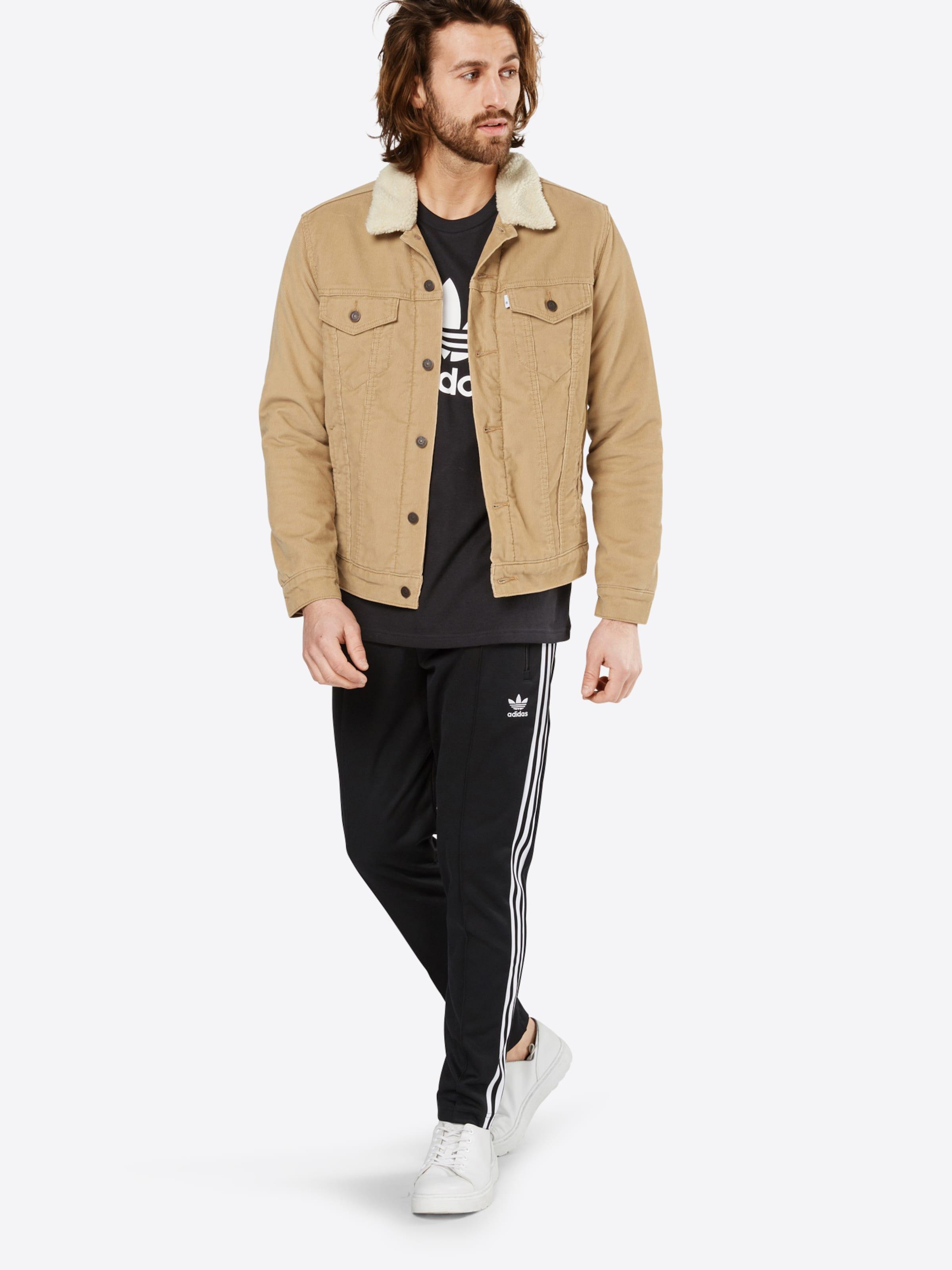NoirBlanc En Originals T 'trefoil' shirt Adidas ZliTuOkwPX