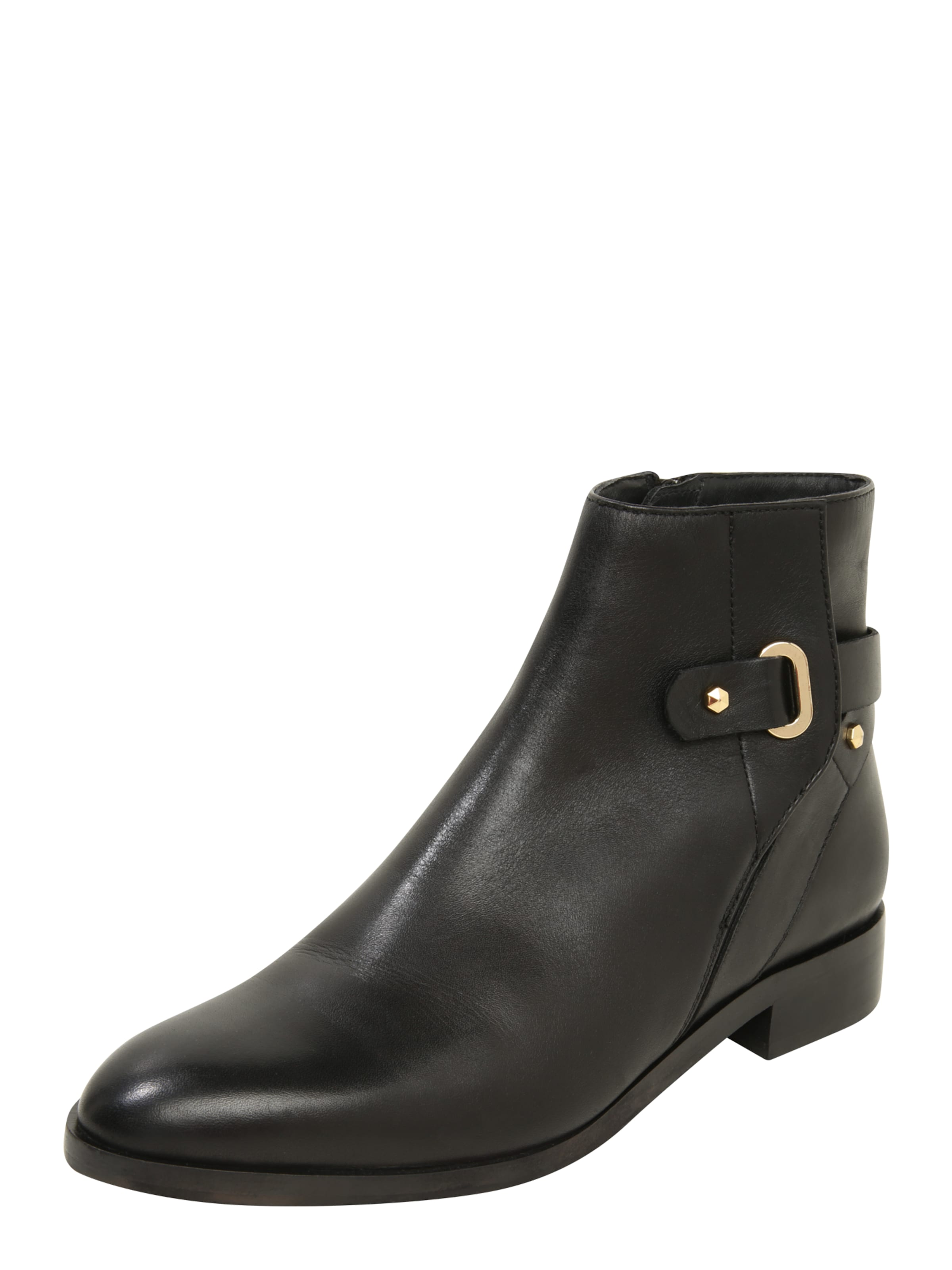 'wiebke' Bottines Noir You About En nOX80kZNPw
