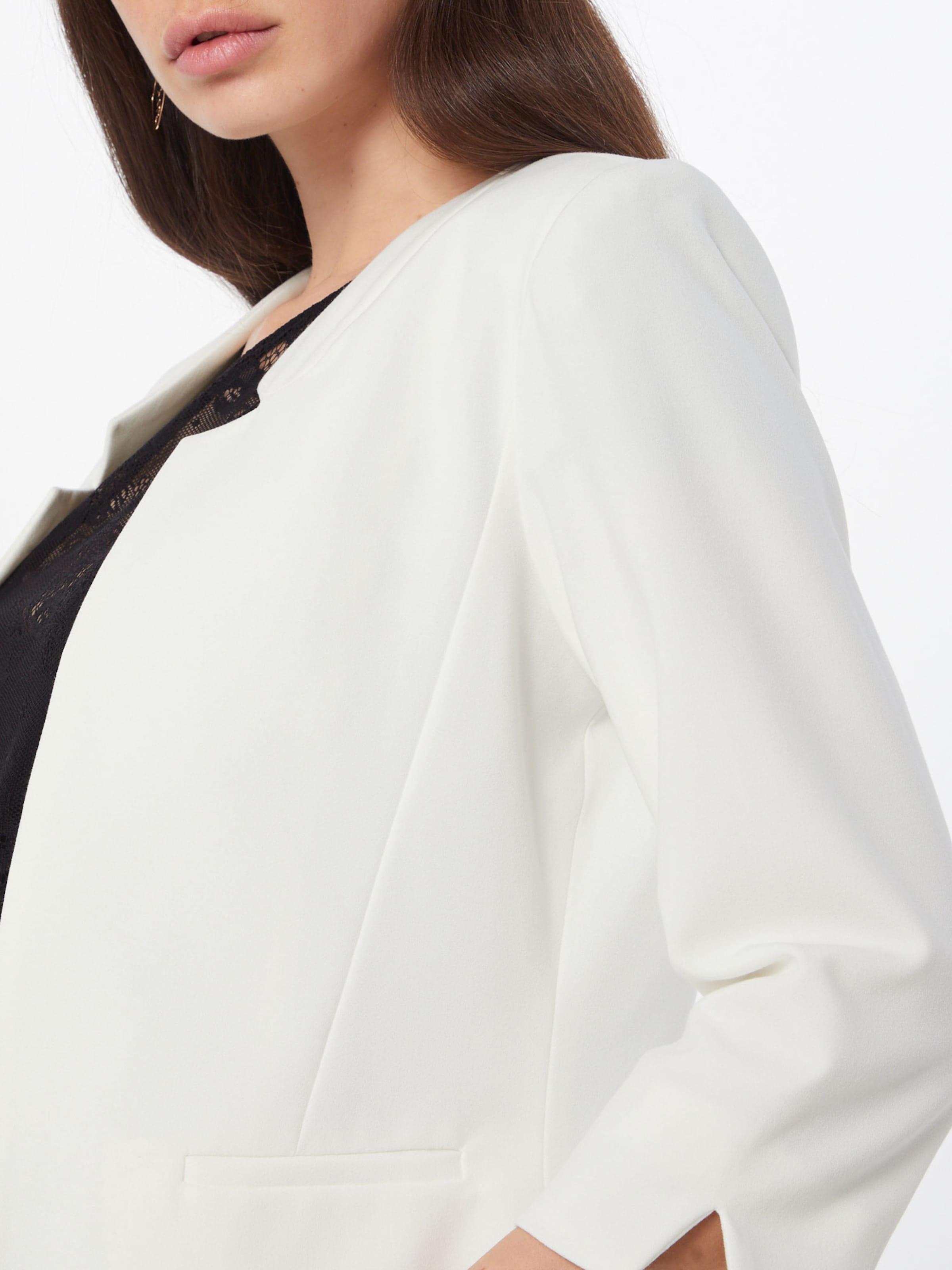 Soaked Luxury Blazer Blanc In En pVSMGqUz