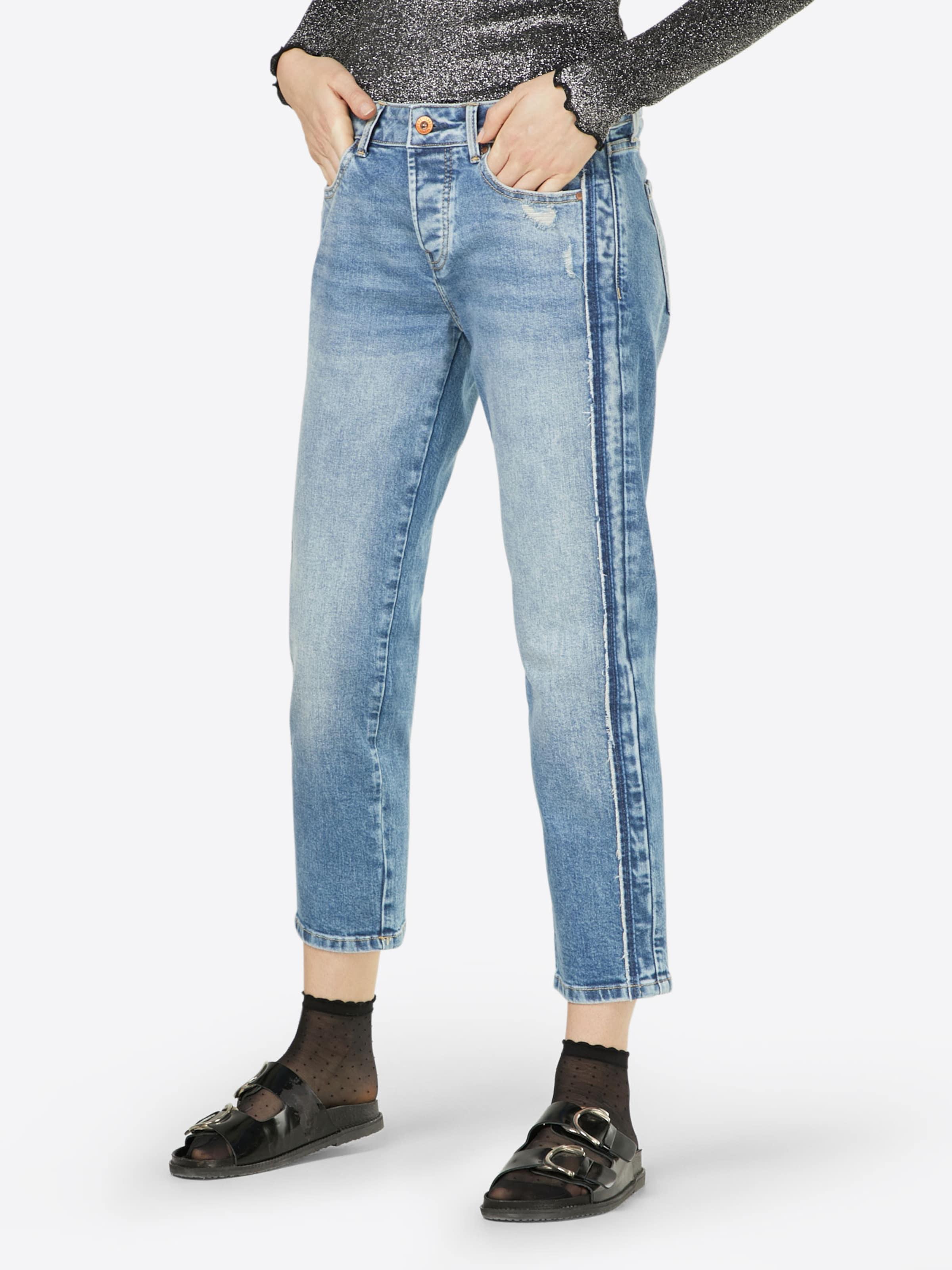 Jean 'jolie' Jeans En Pepe Bleu OPwk8n0X