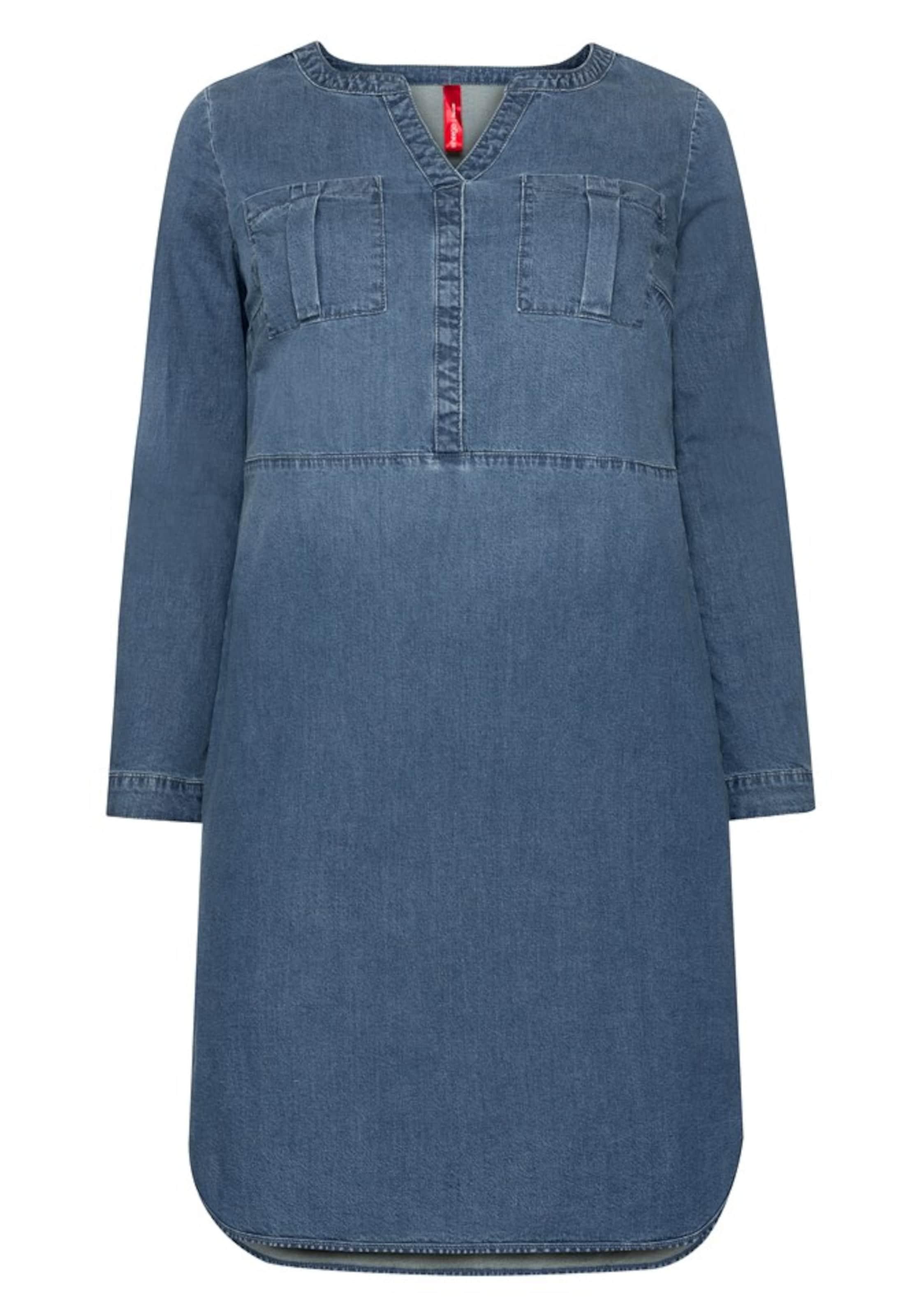 Sheego In In Kleid Blue Denim Blue Denim Kleid Denim In Sheego Sheego Kleid ID2E9H