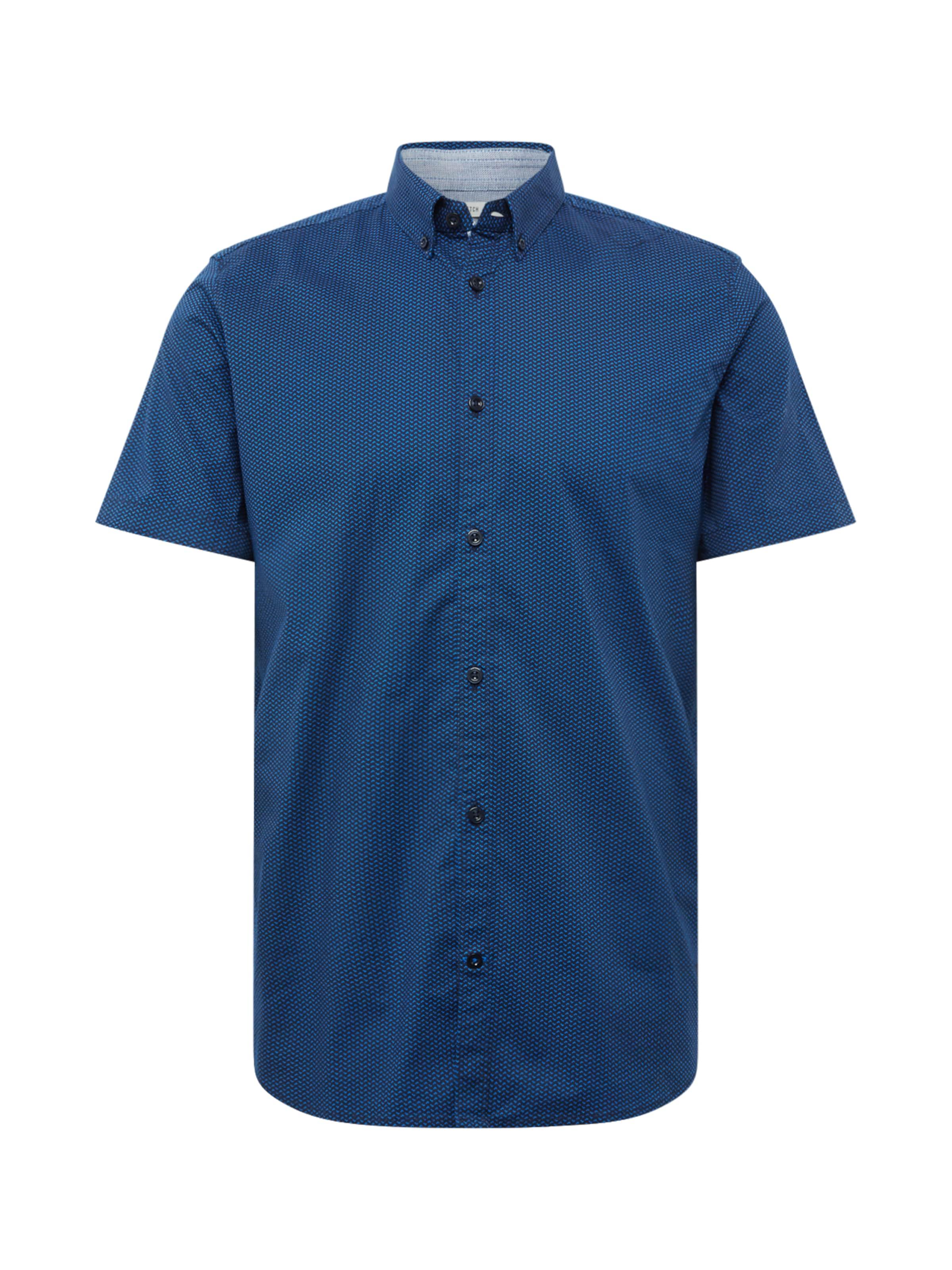 Tailor Marine Tom En Chemise Bleu UzVSMp