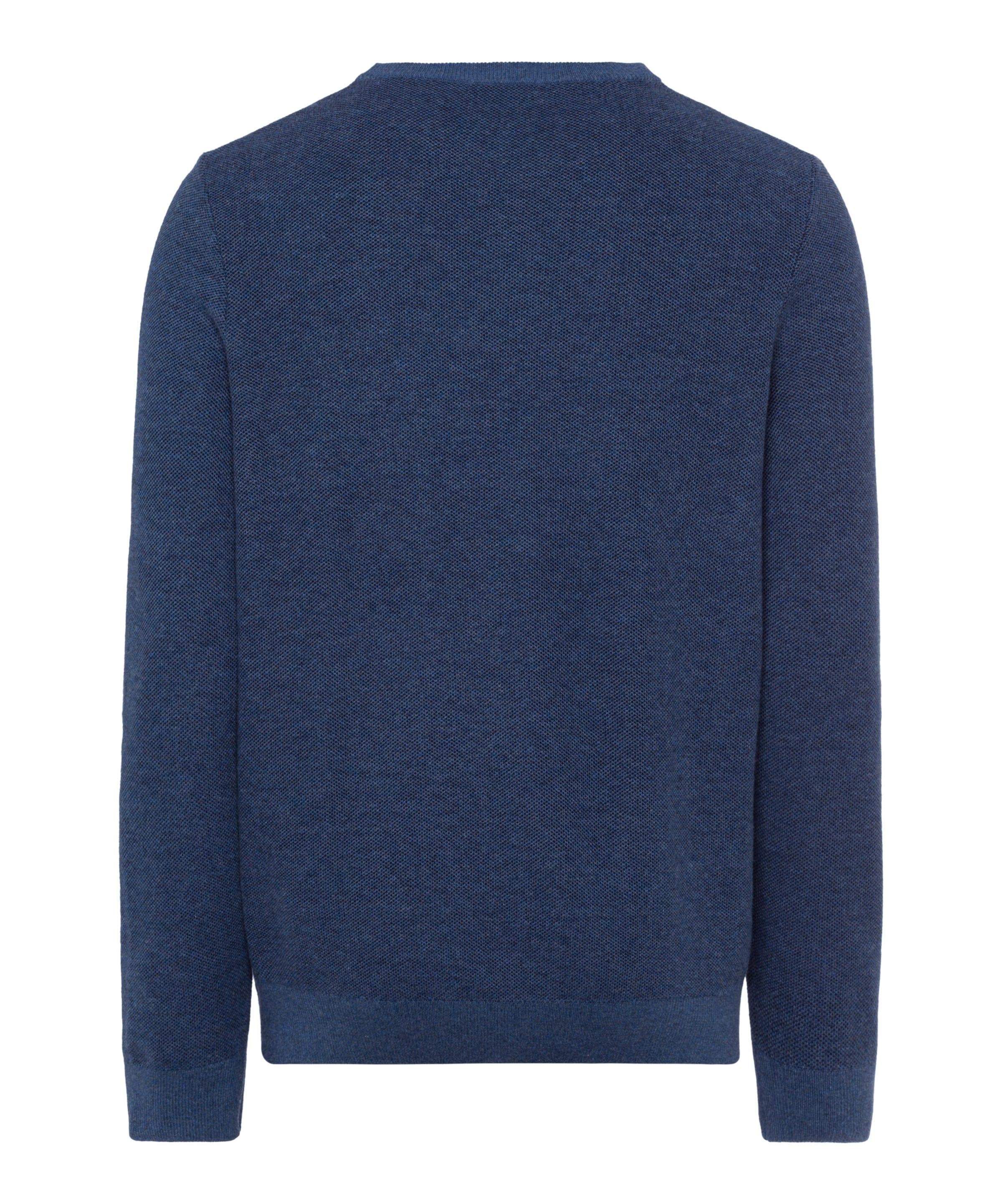 Brax Himmelblau 'rick' Brax Pullover Pullover In uPZiOXk