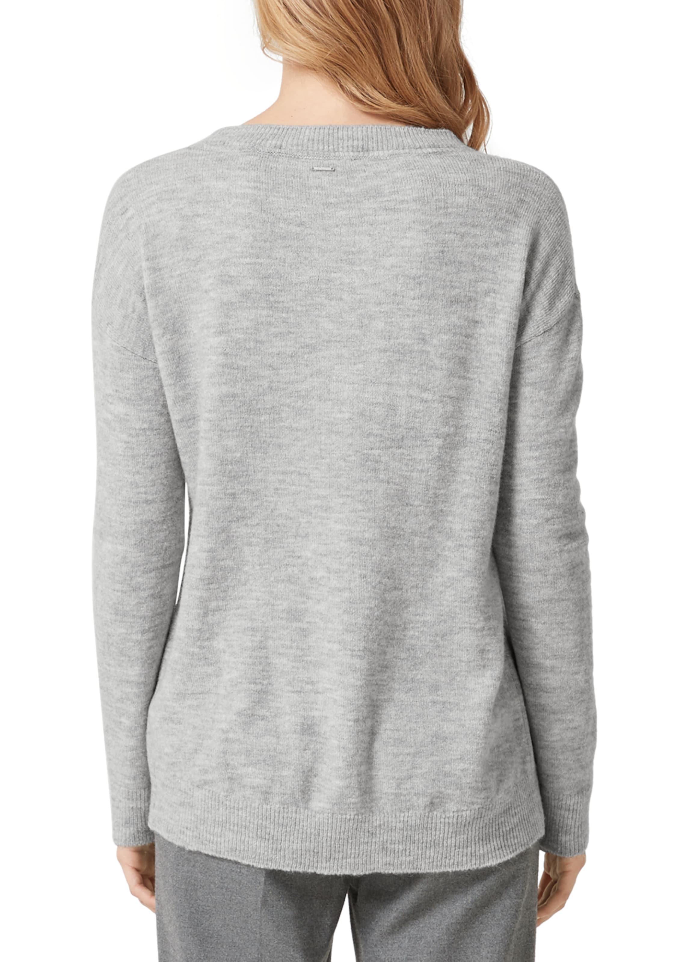 Red Label oliver Pullover S In GraumeliertSchwarz 9IHeYWDE2