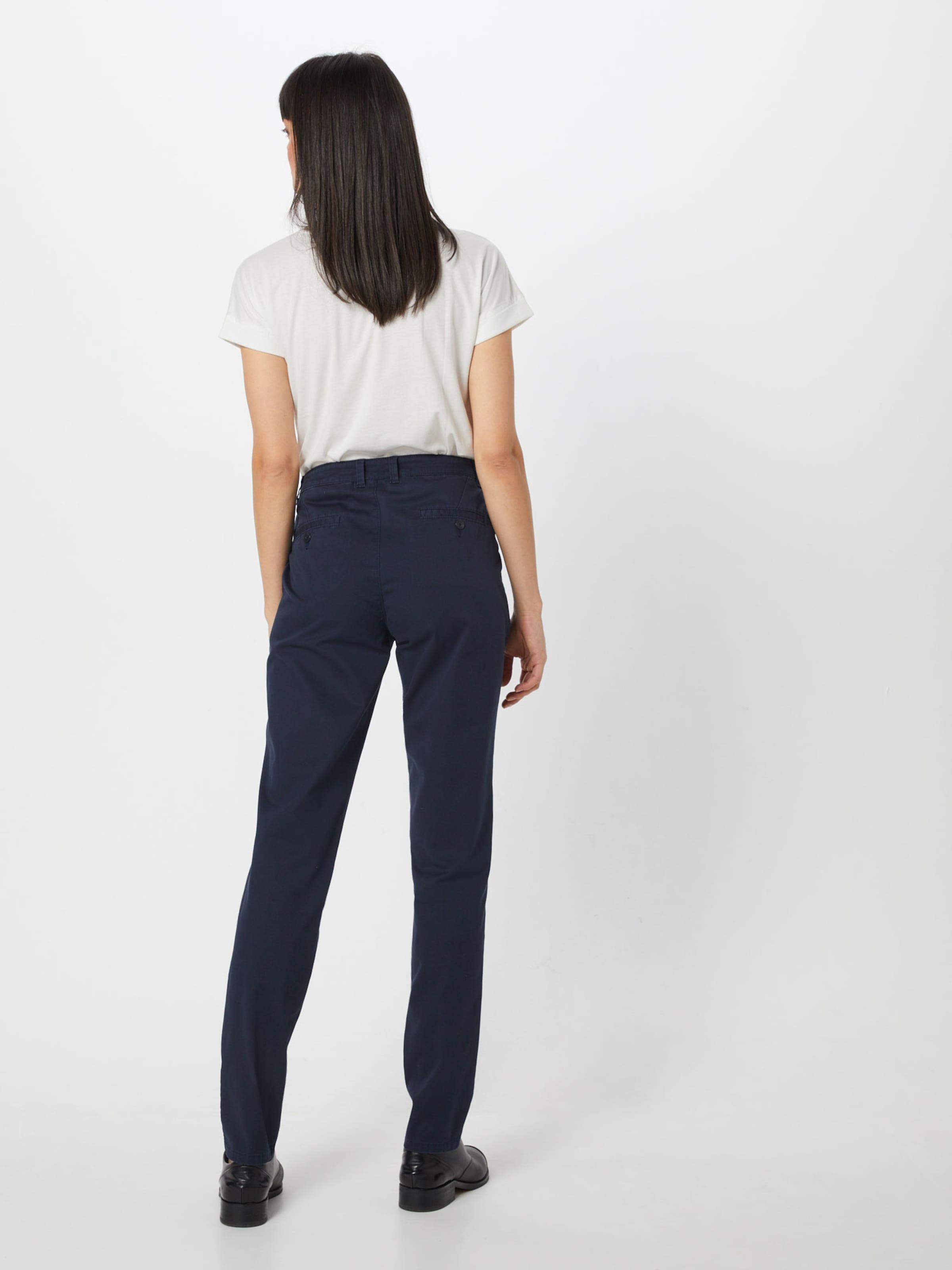 Esprit Pantalon En Roi Chino Bleu VUzMqSp