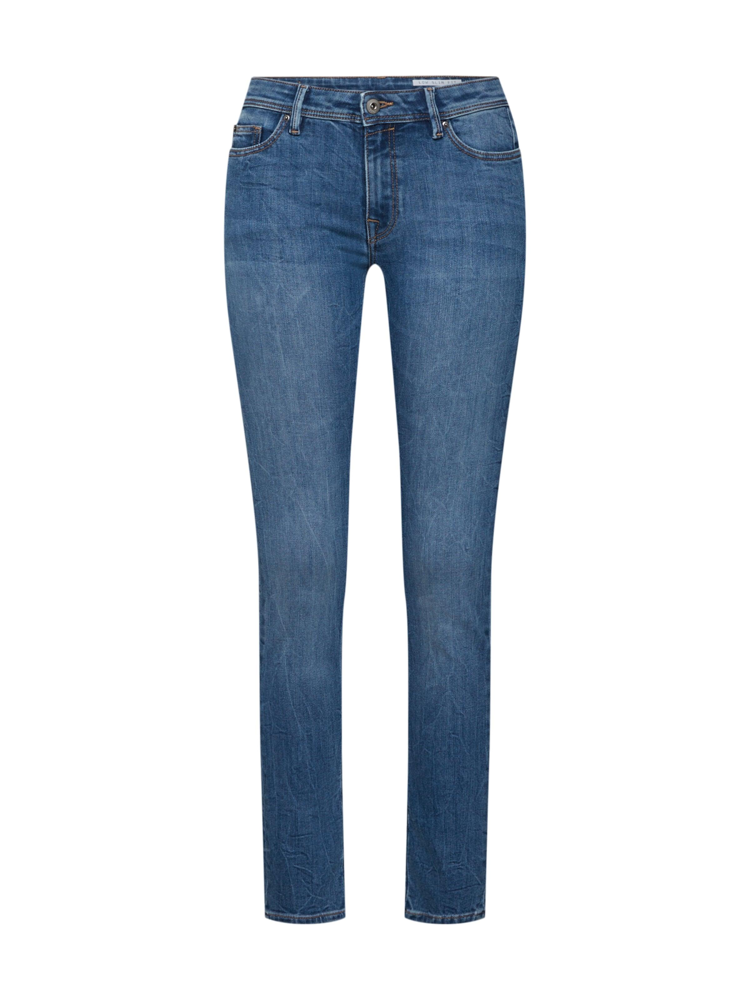 Denim' Jean Slim Esprit Lr 'rcs En Edc Bleu By Denim Pants nwNOvym80P