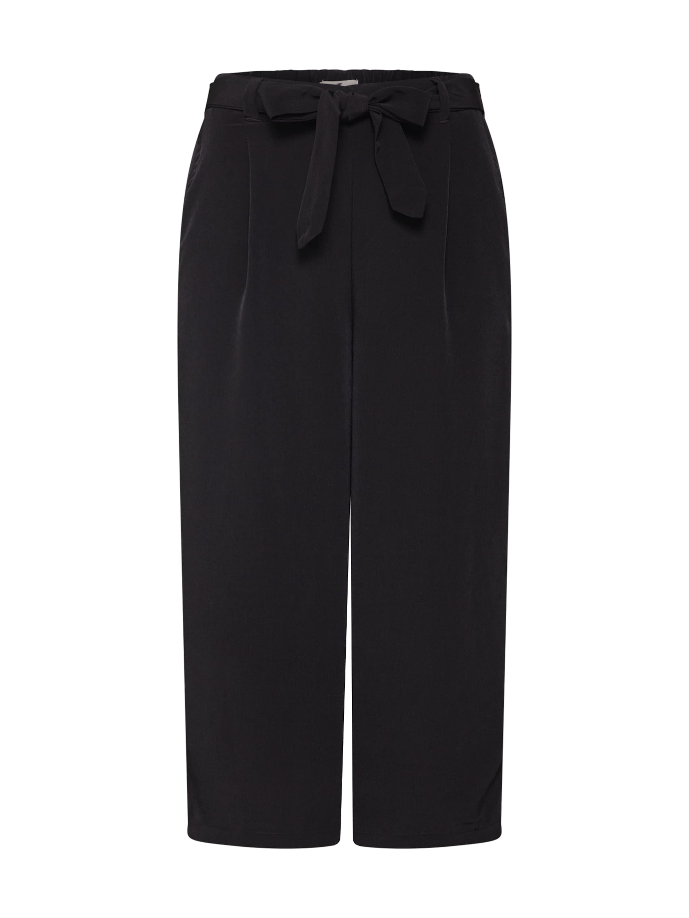 Tom Pantalon Pince Noir En Tailor À vwOy08nmN