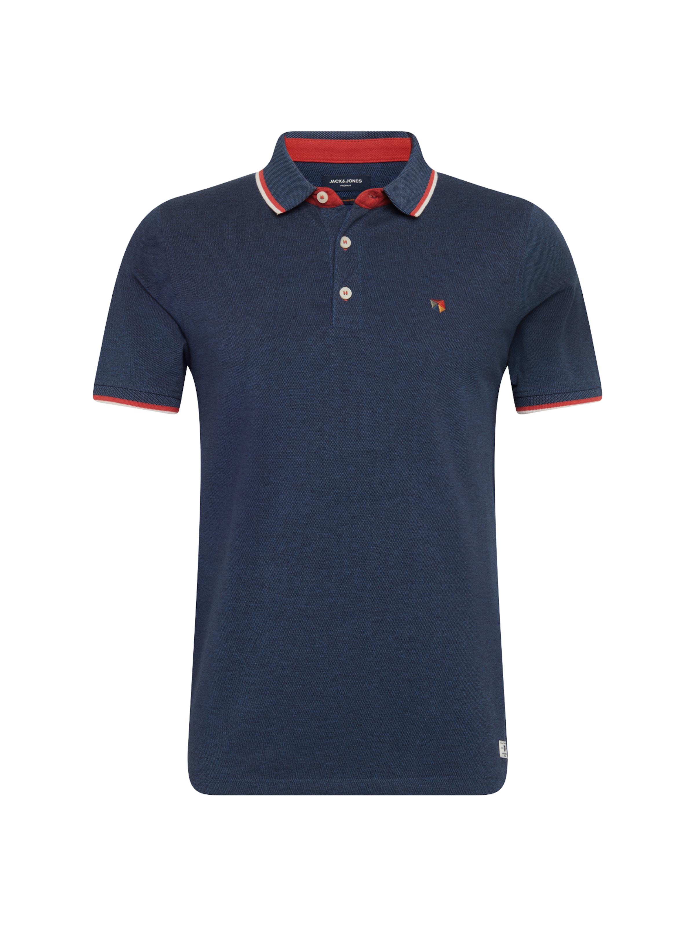 T shirt Jackamp; Bleu Jones MarineRouge Blanc En b7IYf6gvy