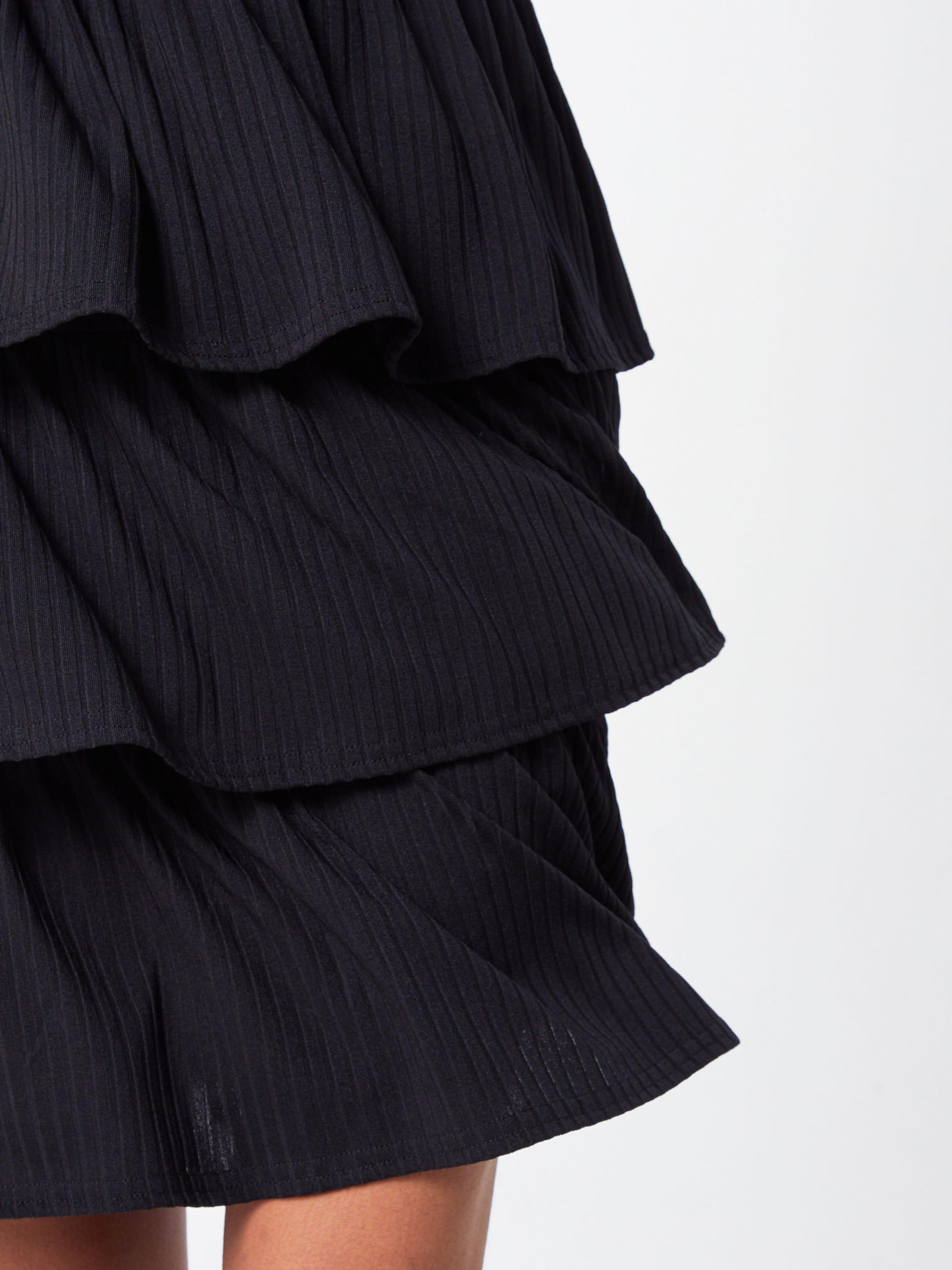 Noir Sisters Robe En dr' Point 'cris HIWE2D9