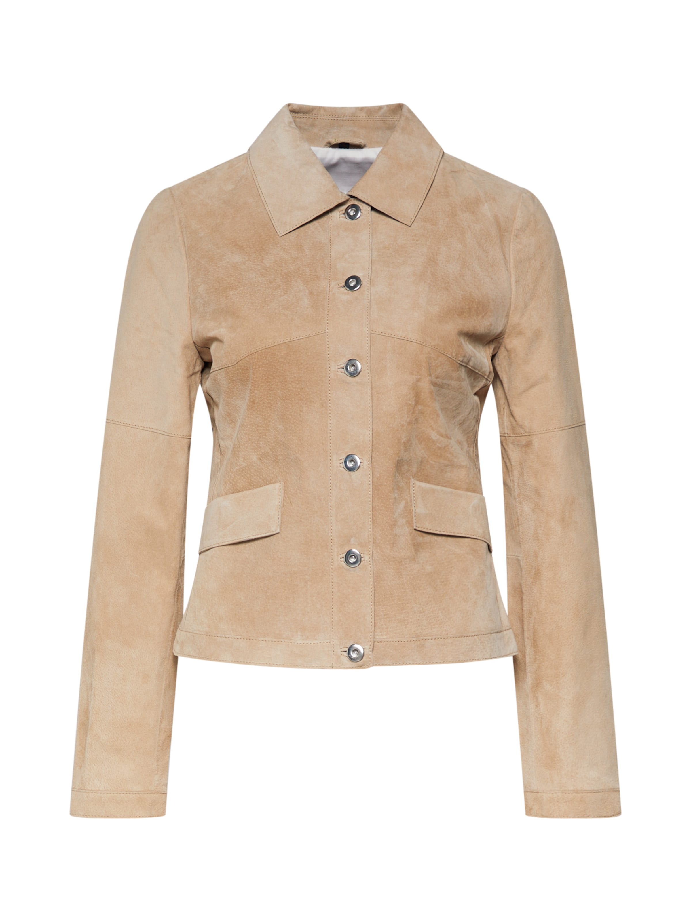 Camel Freaky Jacke 'berkley' Nation In yfYg7vb6