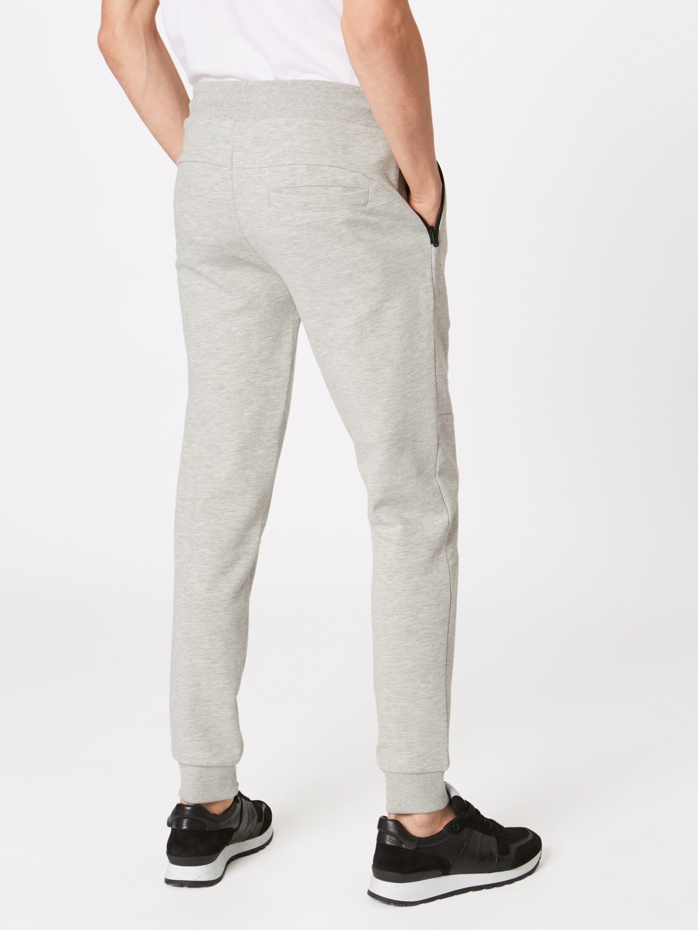 En Jackamp; Jones Pantalon Jackamp; Pantalon Jones Noir lK1cFTJ