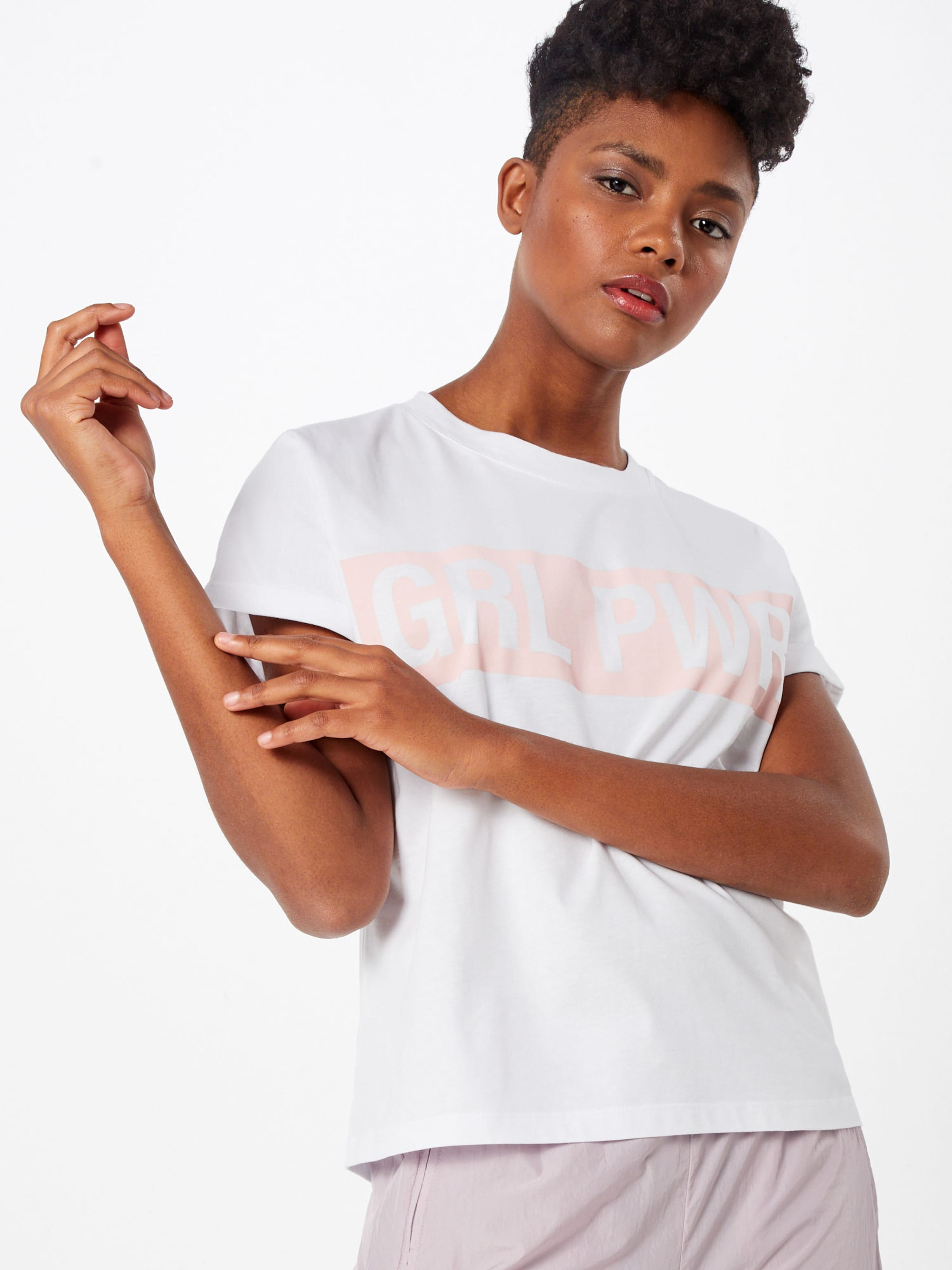 You Gris Chiné X shirt 'joleen' Grl About T Pwr En wiTXuZlOPk