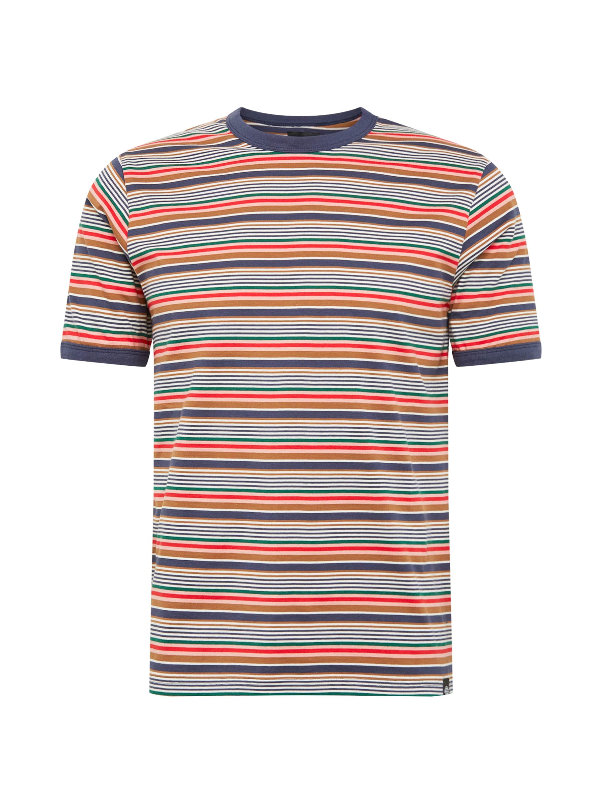 In Paltz' Shirt Dickies NavyRood 'new Ivbf7gY6y