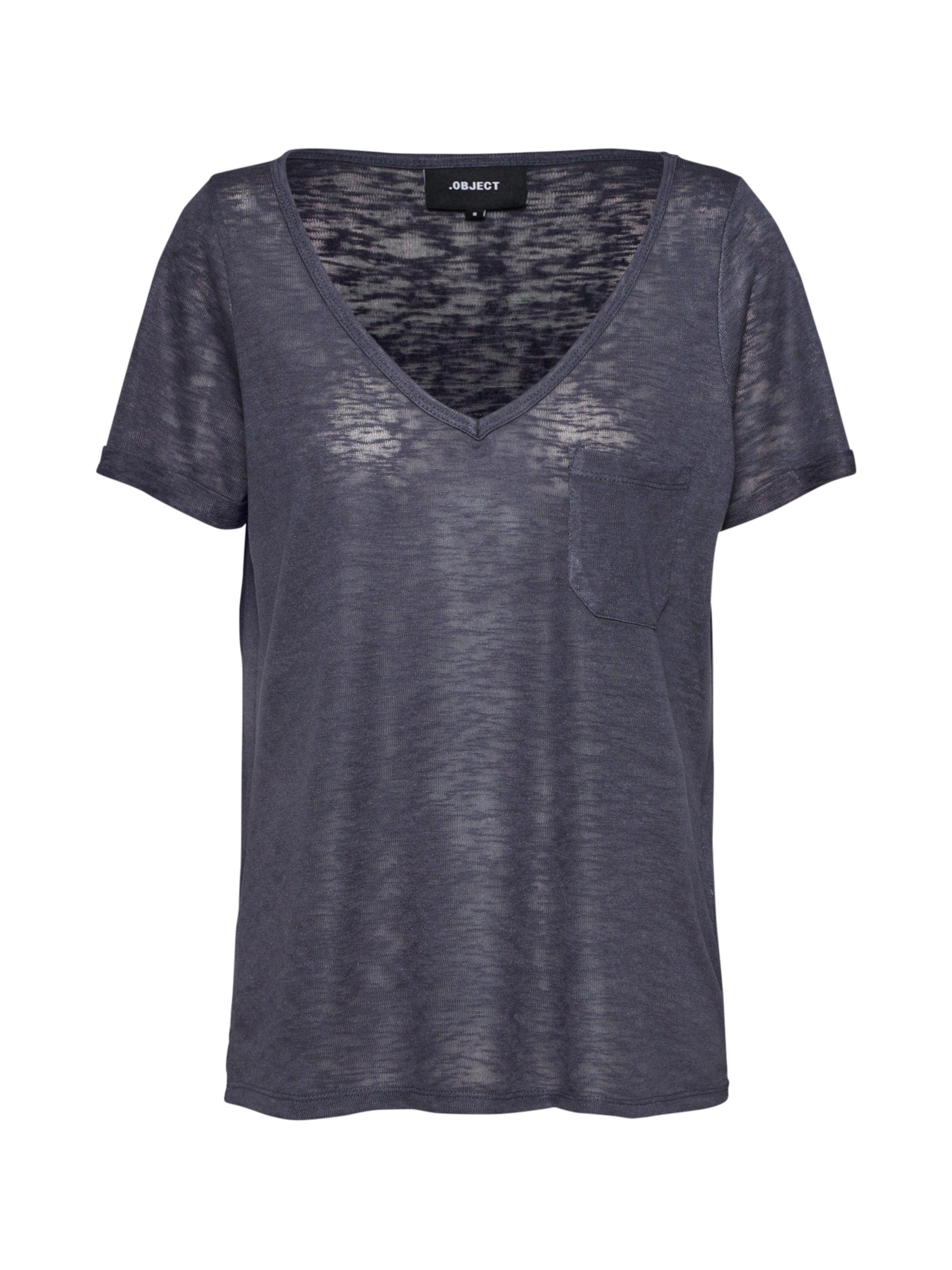 T Noir shirt Object En 'objtessi' N0Onwvm8