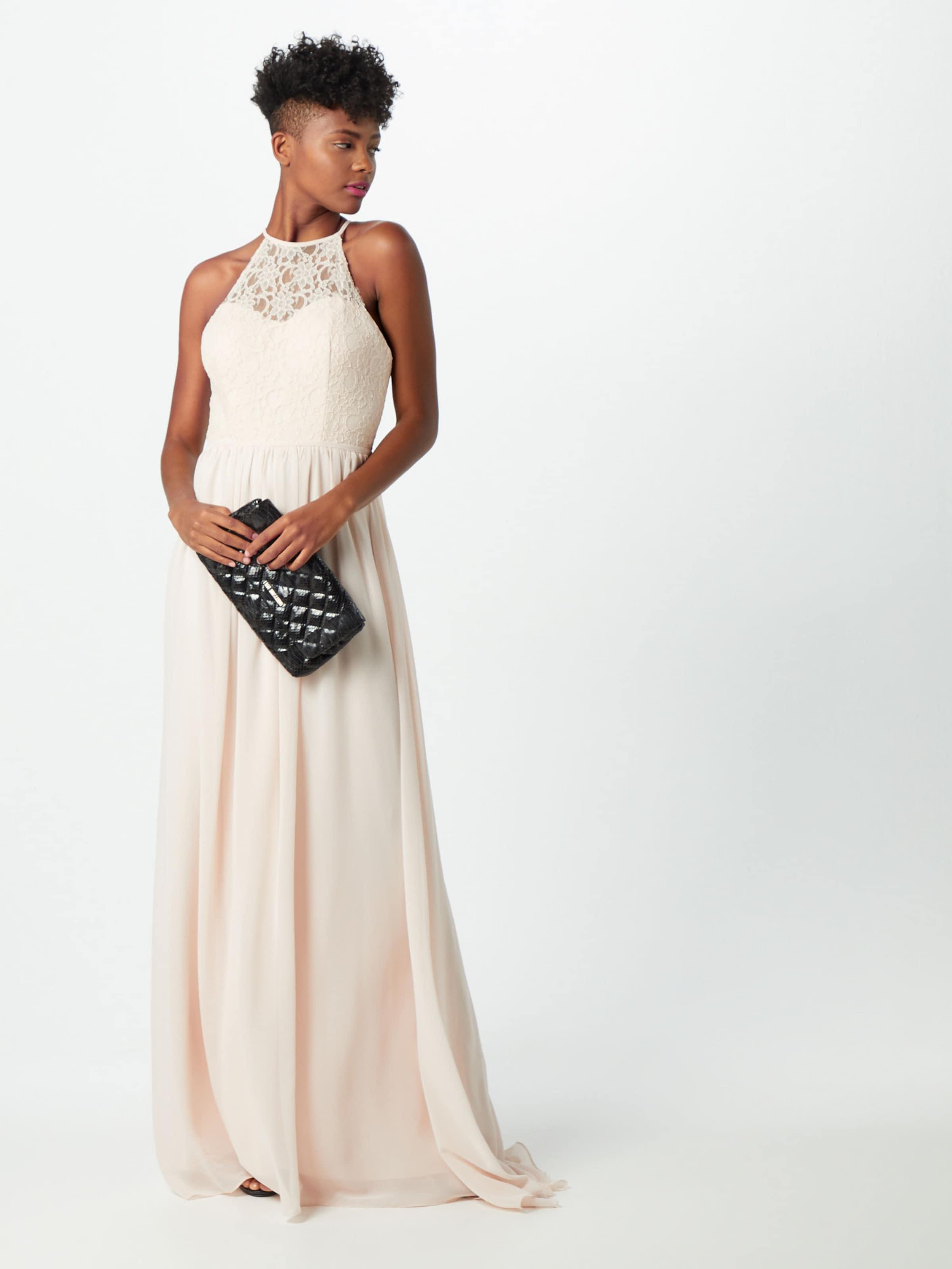 'long De Star En Corded Laceamp; Night Rose Soirée Dress Chiffon' Robe CBedox