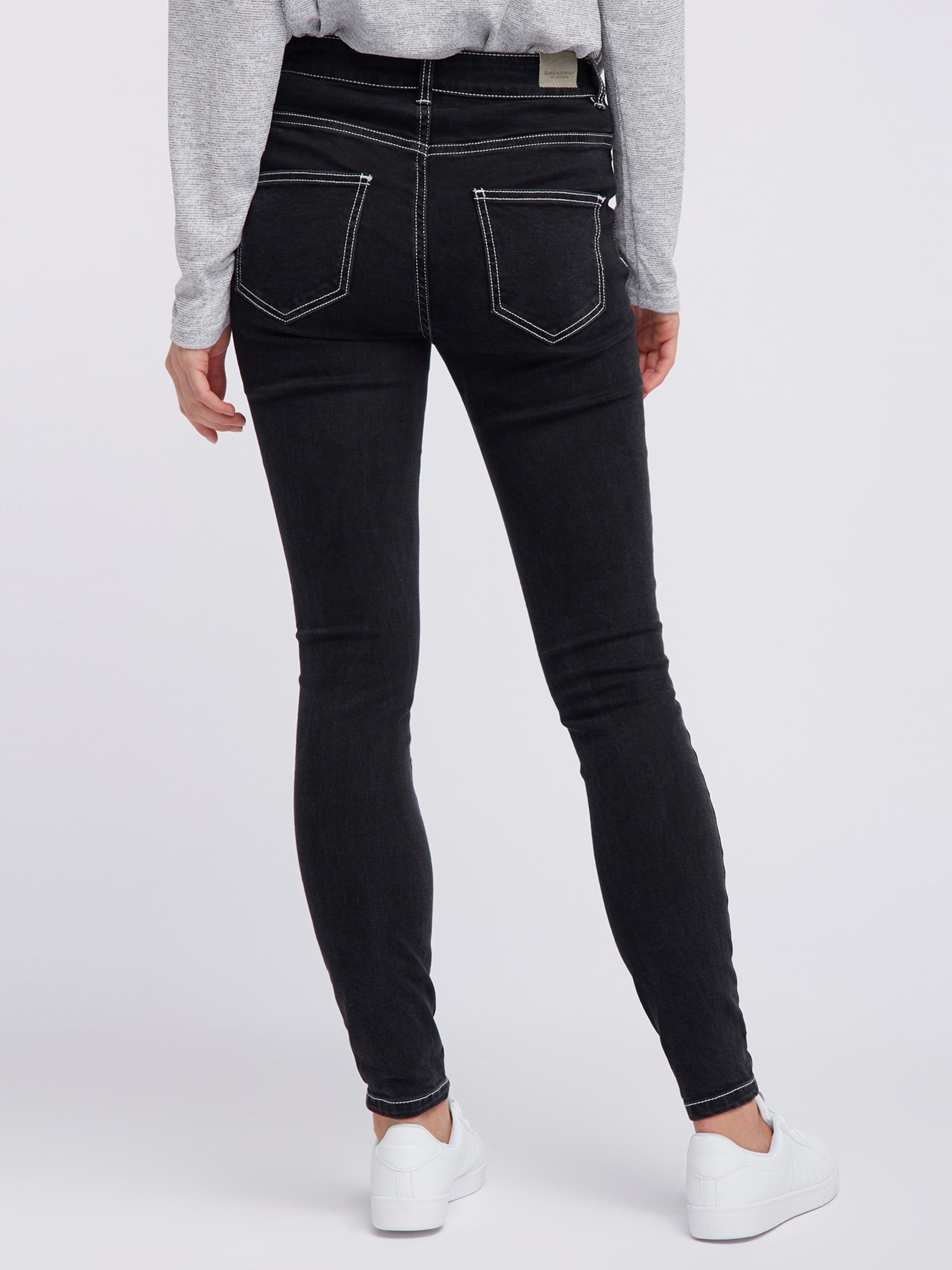 En Fashion Lou' Jean Nyc Broadway Noir 'jeans pzVqUSM