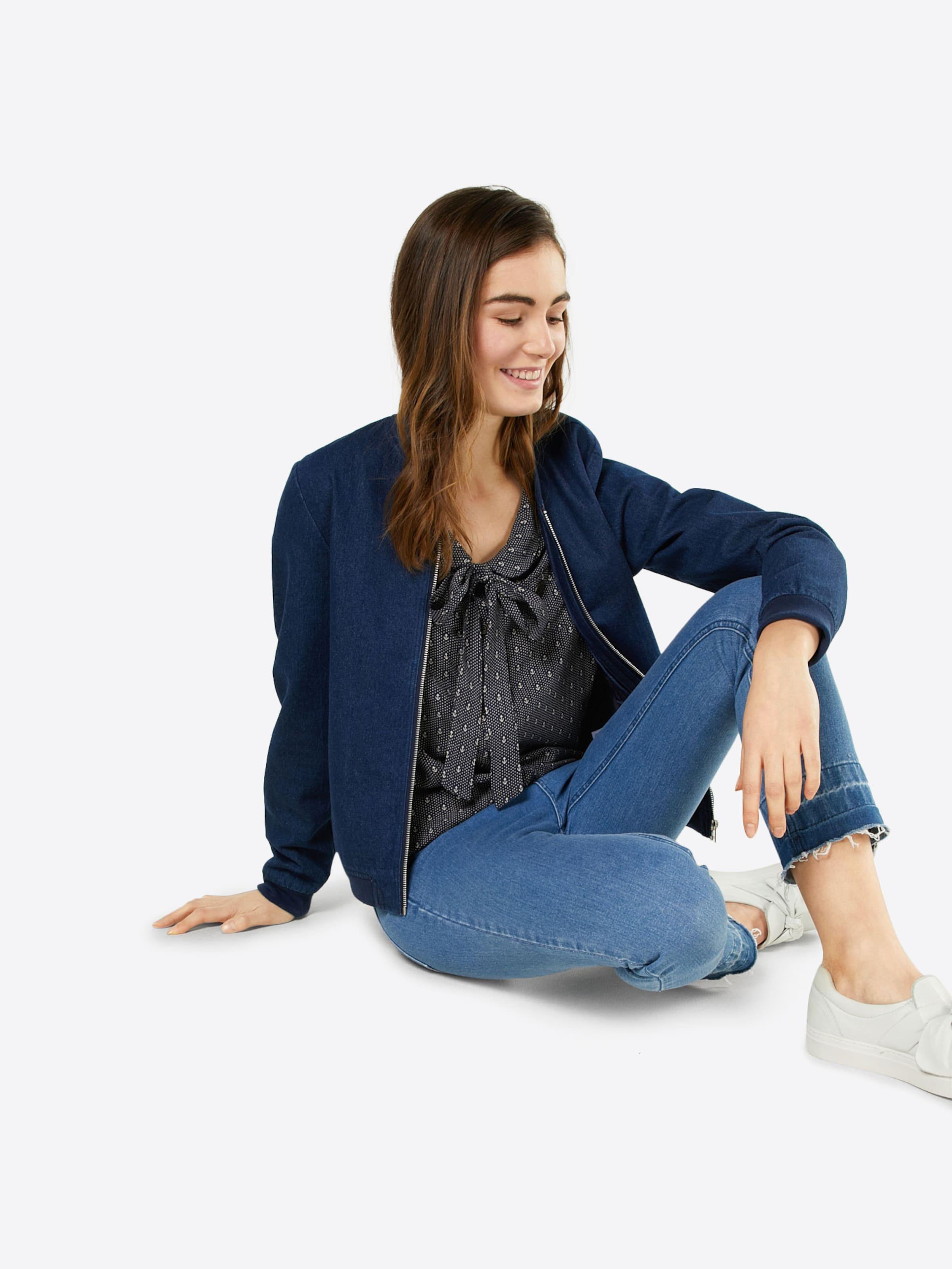 Bleu Naketano 'rumvögelchen' En FoncéBlanc shirt T L54jAR
