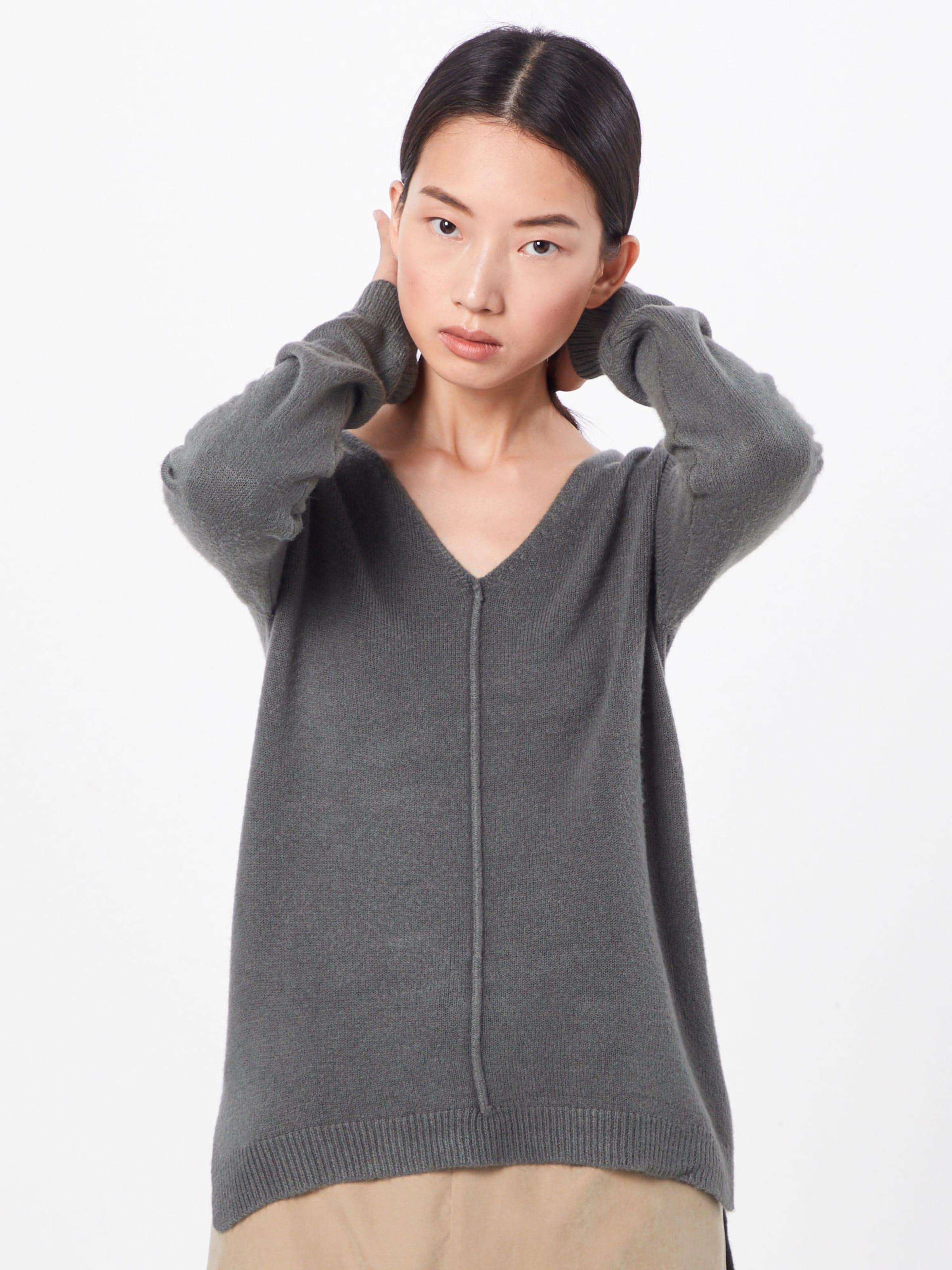 young B 'malea' In Khaki Pullover KclFJT1