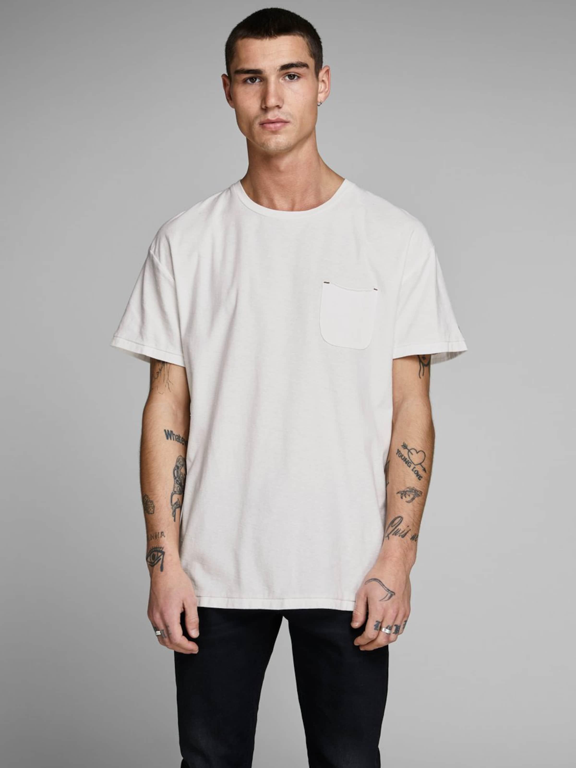 Jones shirt Jackamp; T En Marine 1JFcTluK3