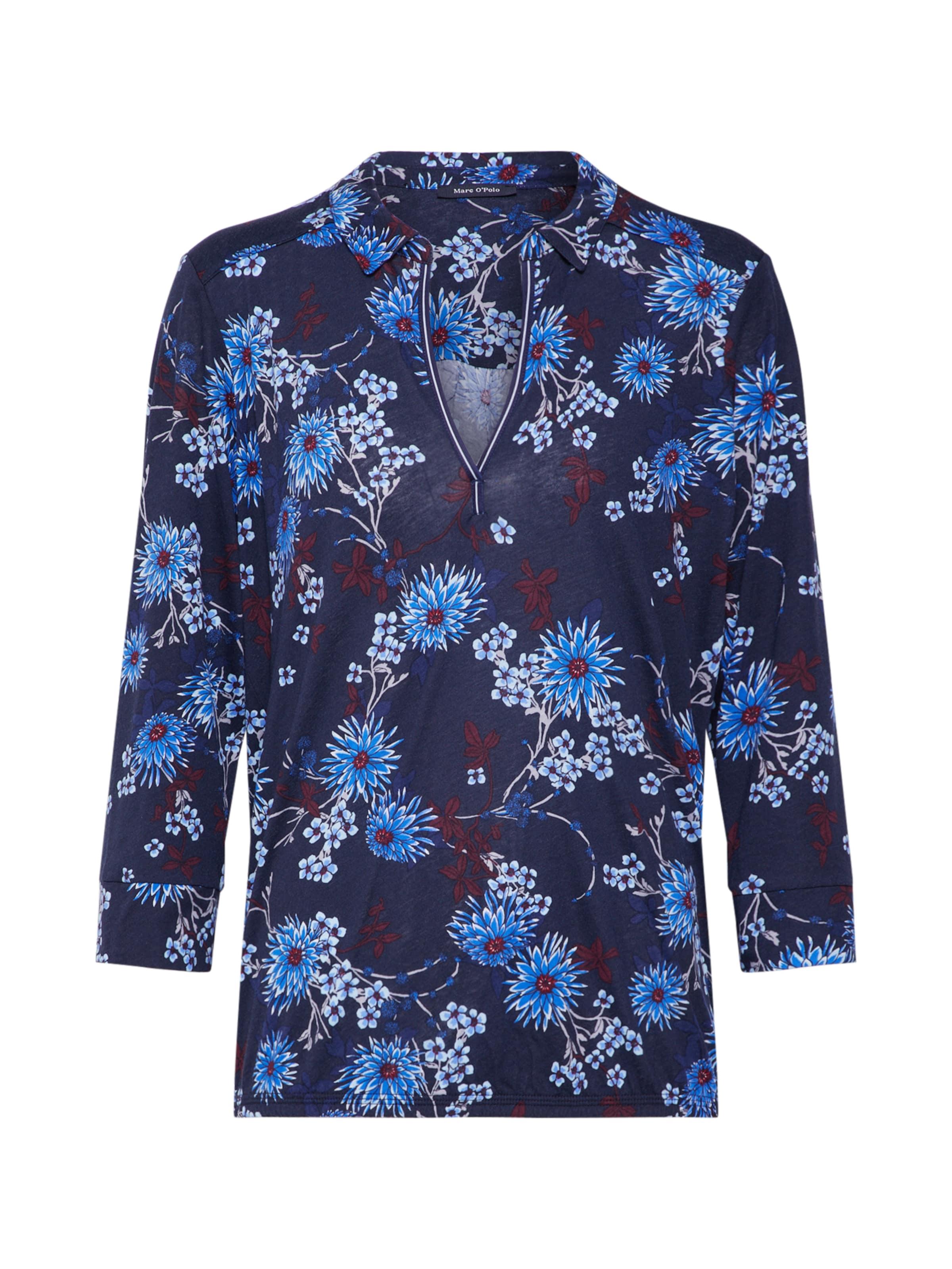 En shirt Nuit O'polo Bleu Marc T F1cKTlJ