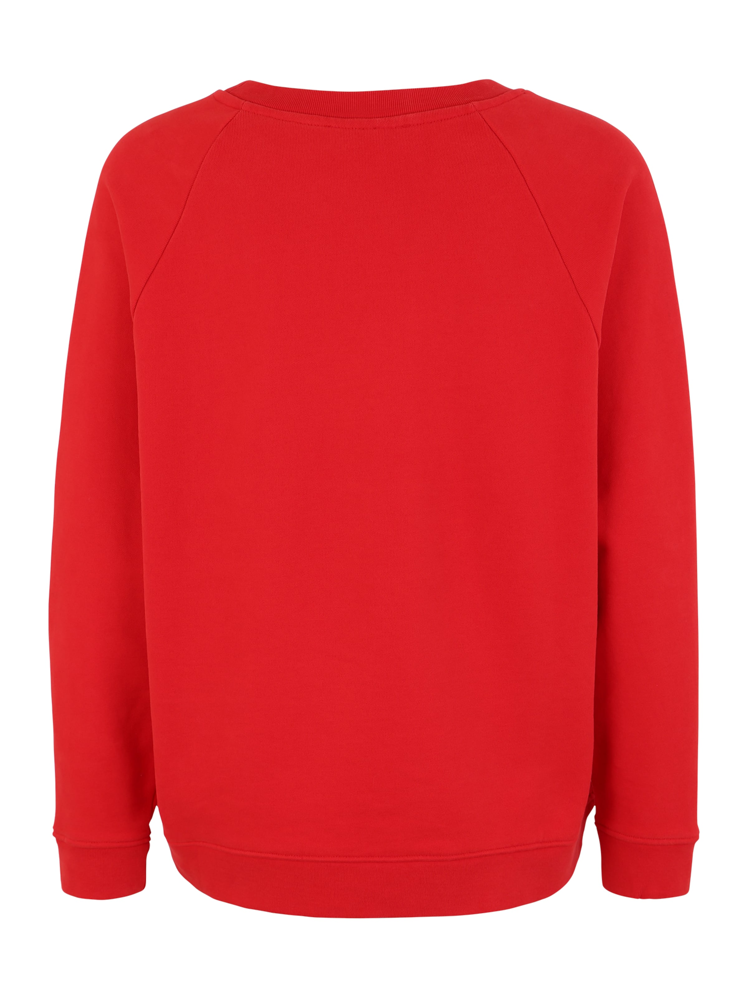 Sweatshirt Graphic' Plus 'relaxed Rot In Levi's® qLSUGMpzV
