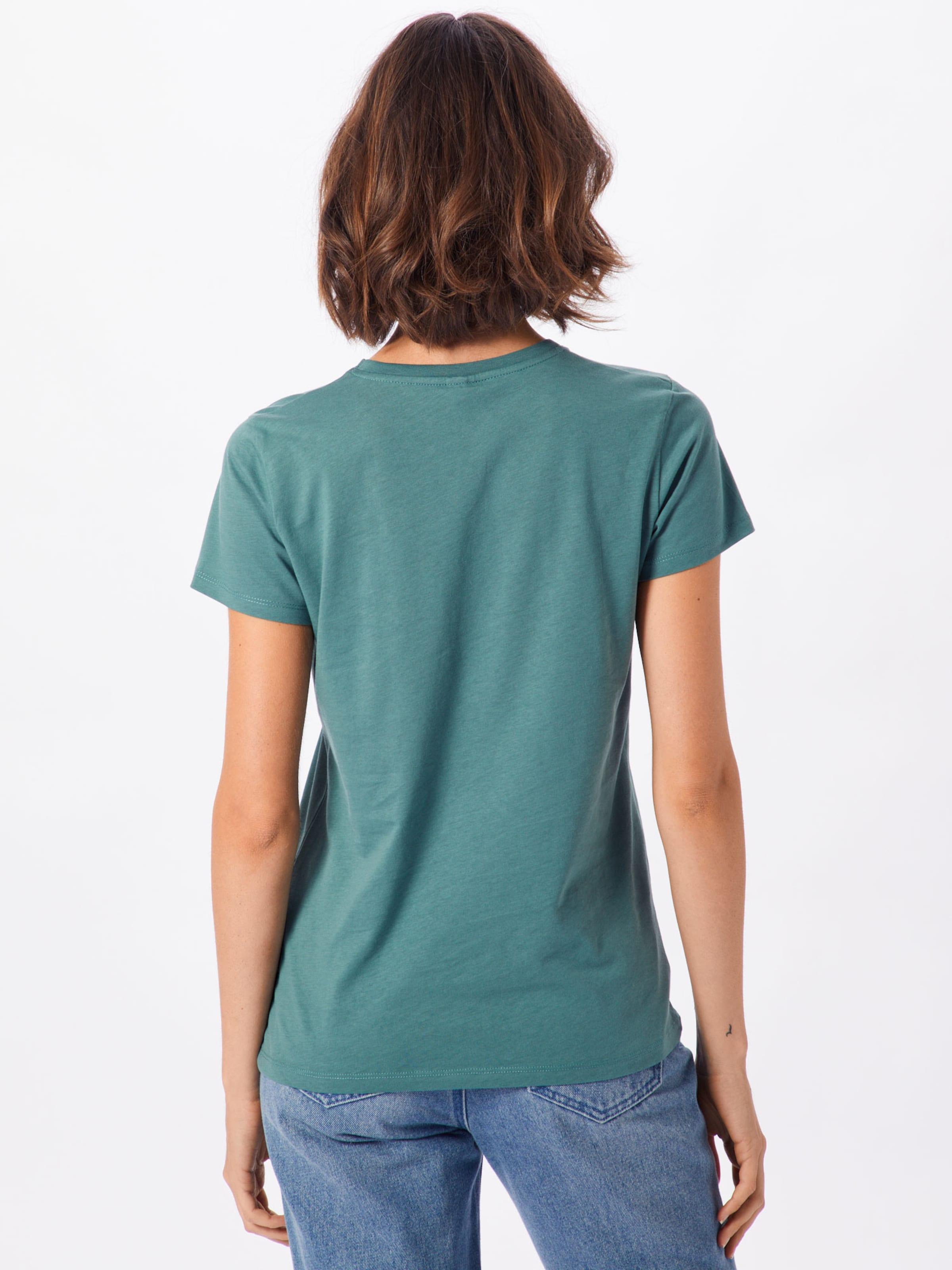 'blowball' T Iriedaily shirt En Blanc W9HeD2IYE
