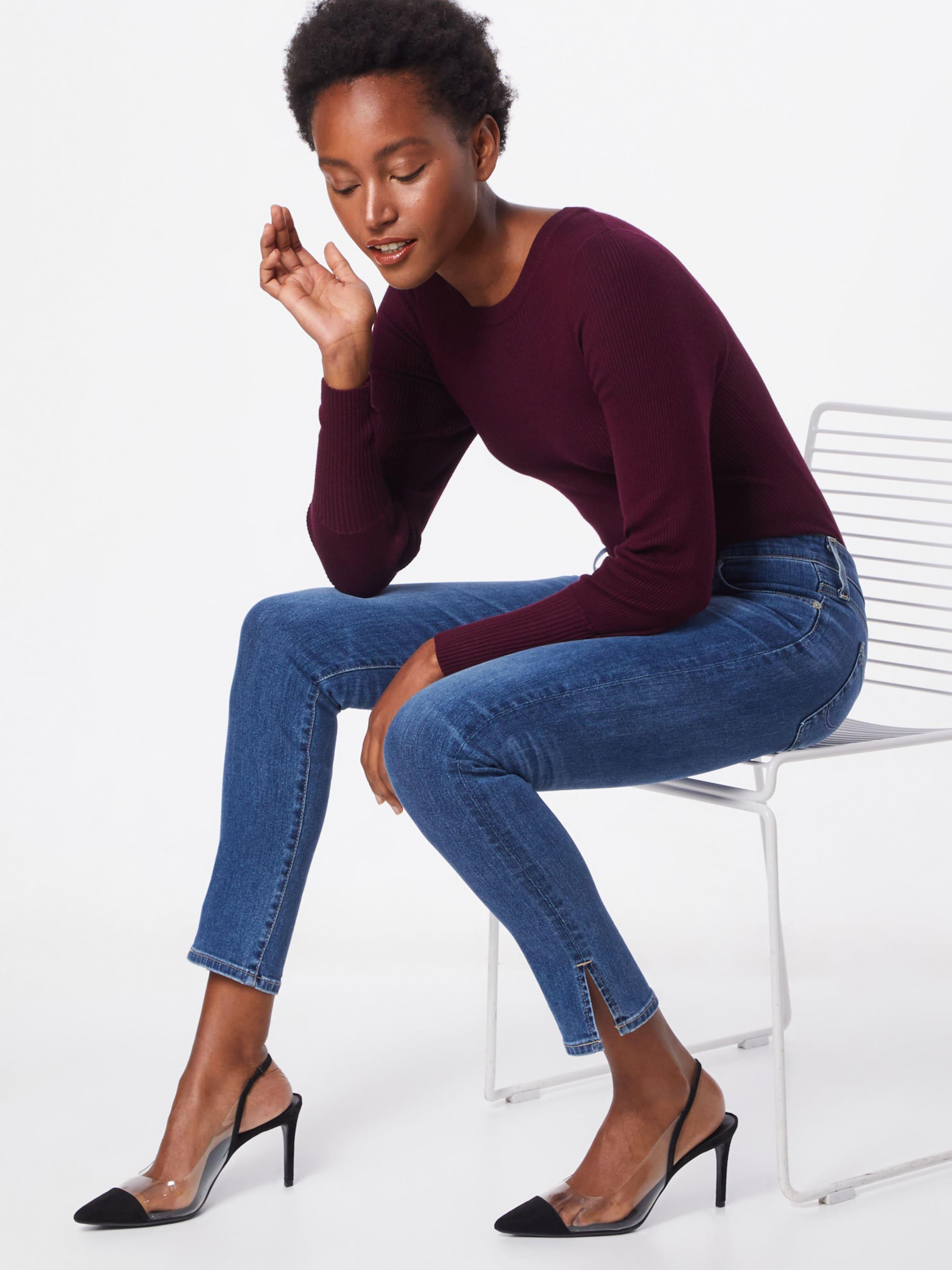 En 'farrah' Bleu Ag Jeans Denim Jean xBdeoC