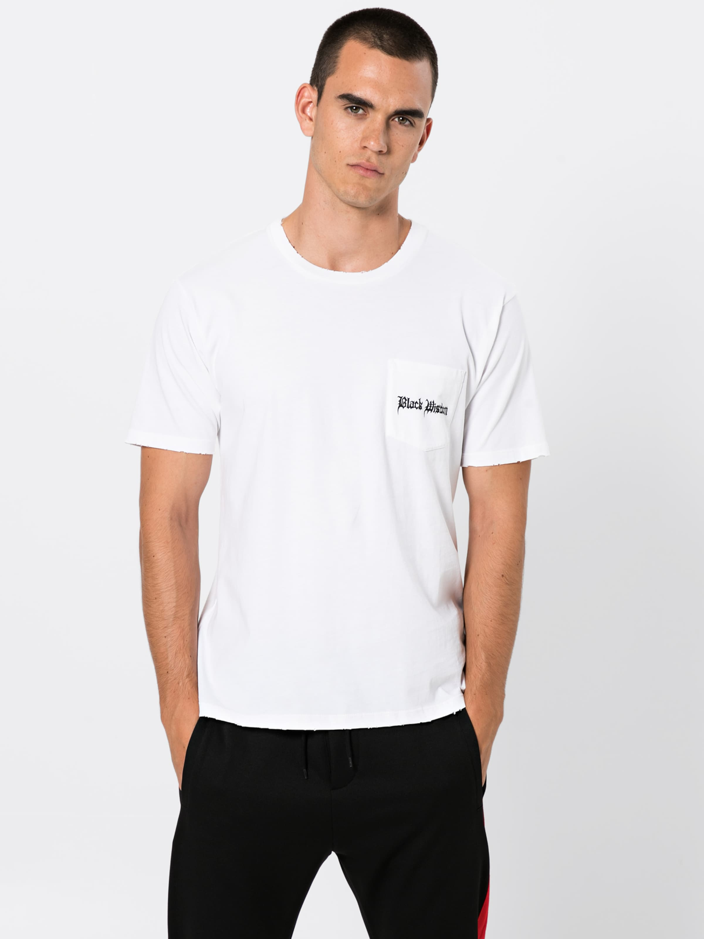 Kooples T Shirt En The Blanc 3fklj1tc KclF1J3T