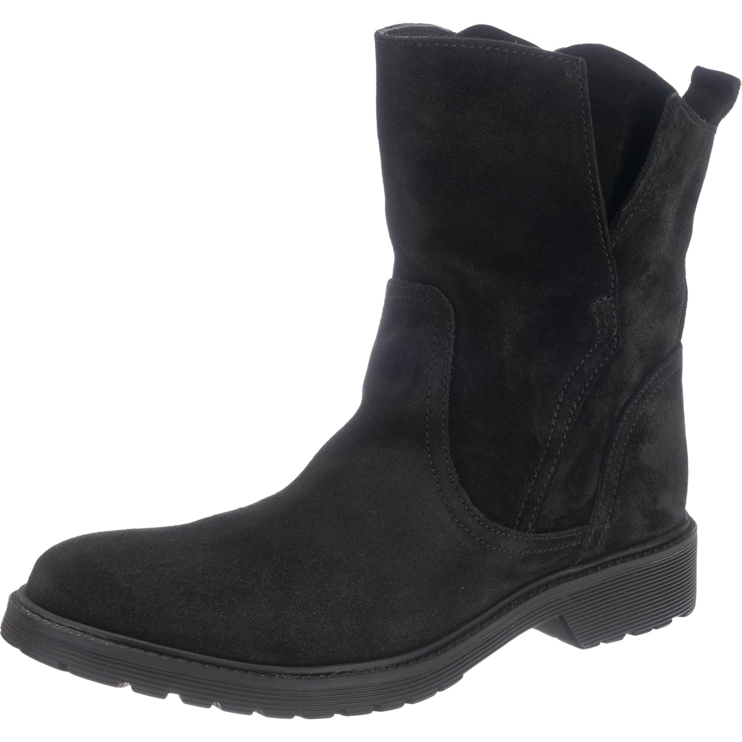 Boots En Buffalo Noir Noir Boots Buffalo En SUGVzMpq
