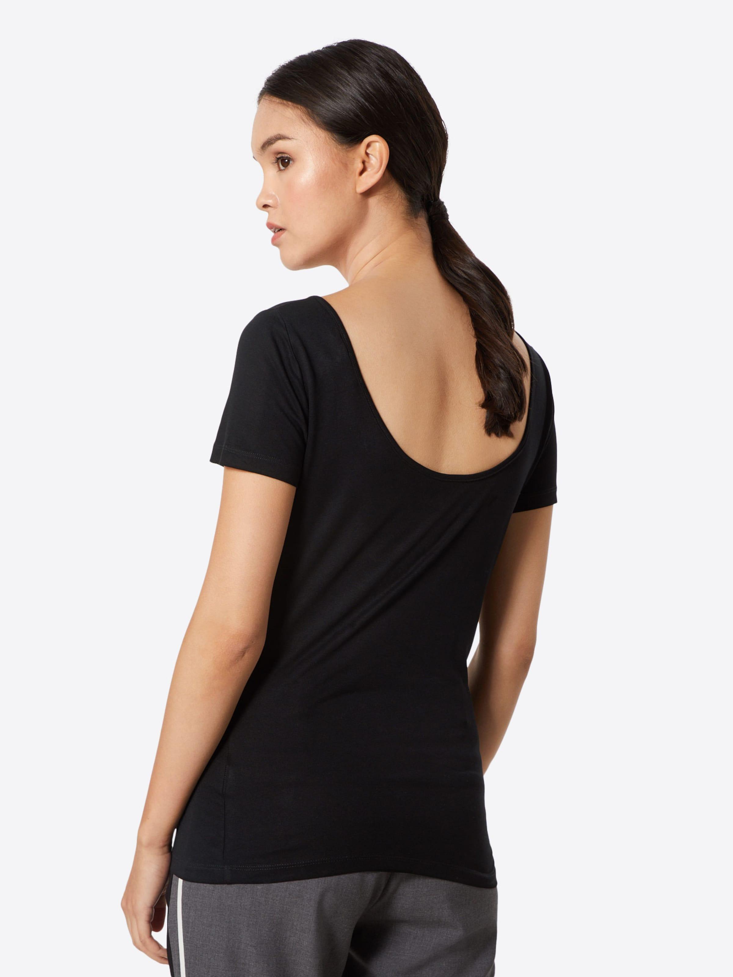 About shirt En You 'alara' T Noir WDH9E2I