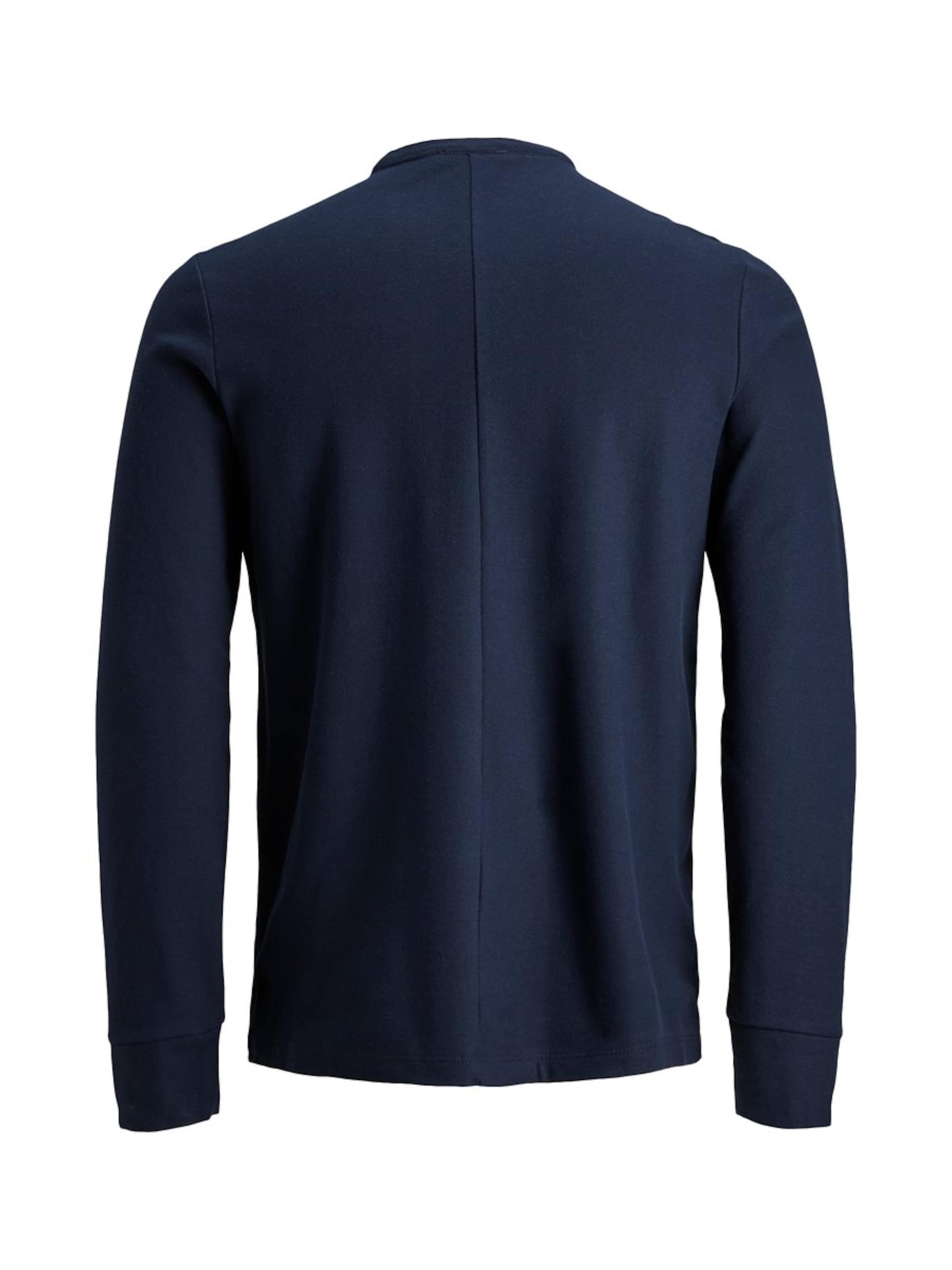 Chemise Jones Marine En Bleu Jackamp; 'workwear' TKJcl13F