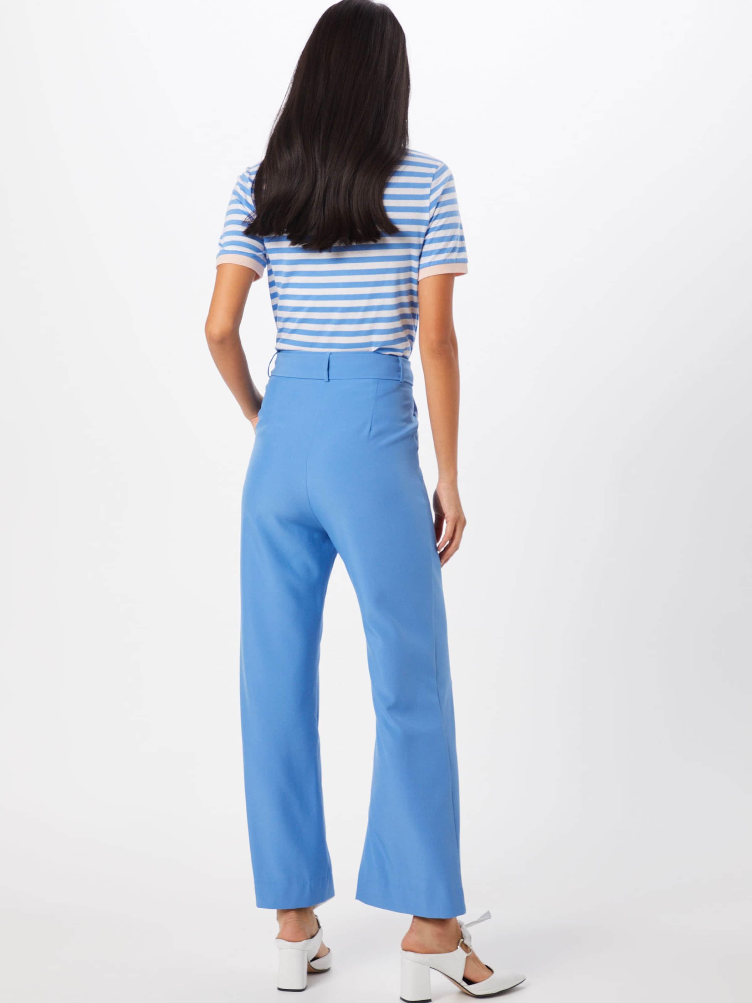Pantalon Bleu Union 'zonita' En Fashion rdWCBoex