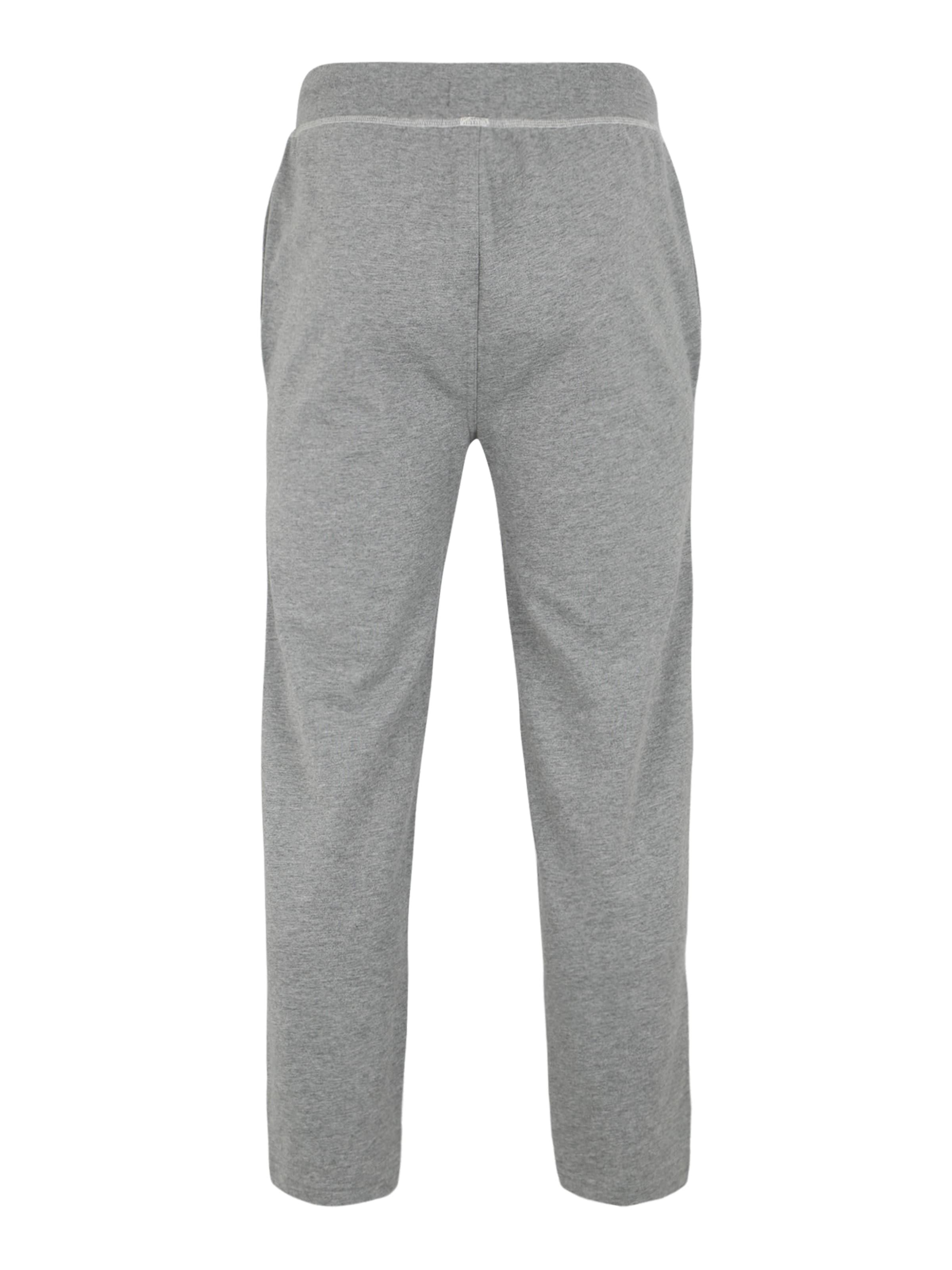 De Lauren En Ralph Polo Pyjama Gris Pantalon PZn0OkN8wX