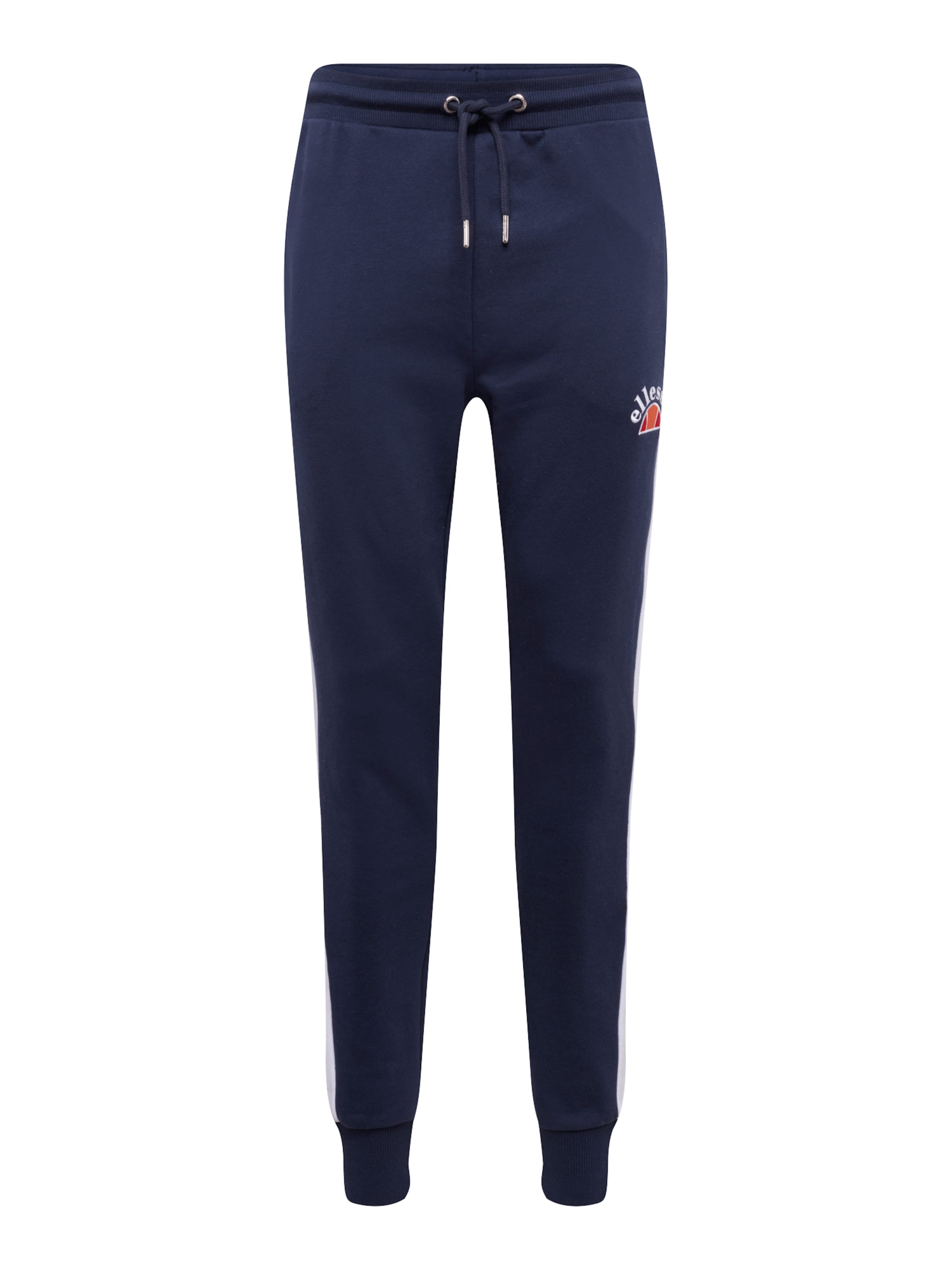 'livio' Pantalon En Bleu MarineBlanc Ellesse ZiOkuTwPX