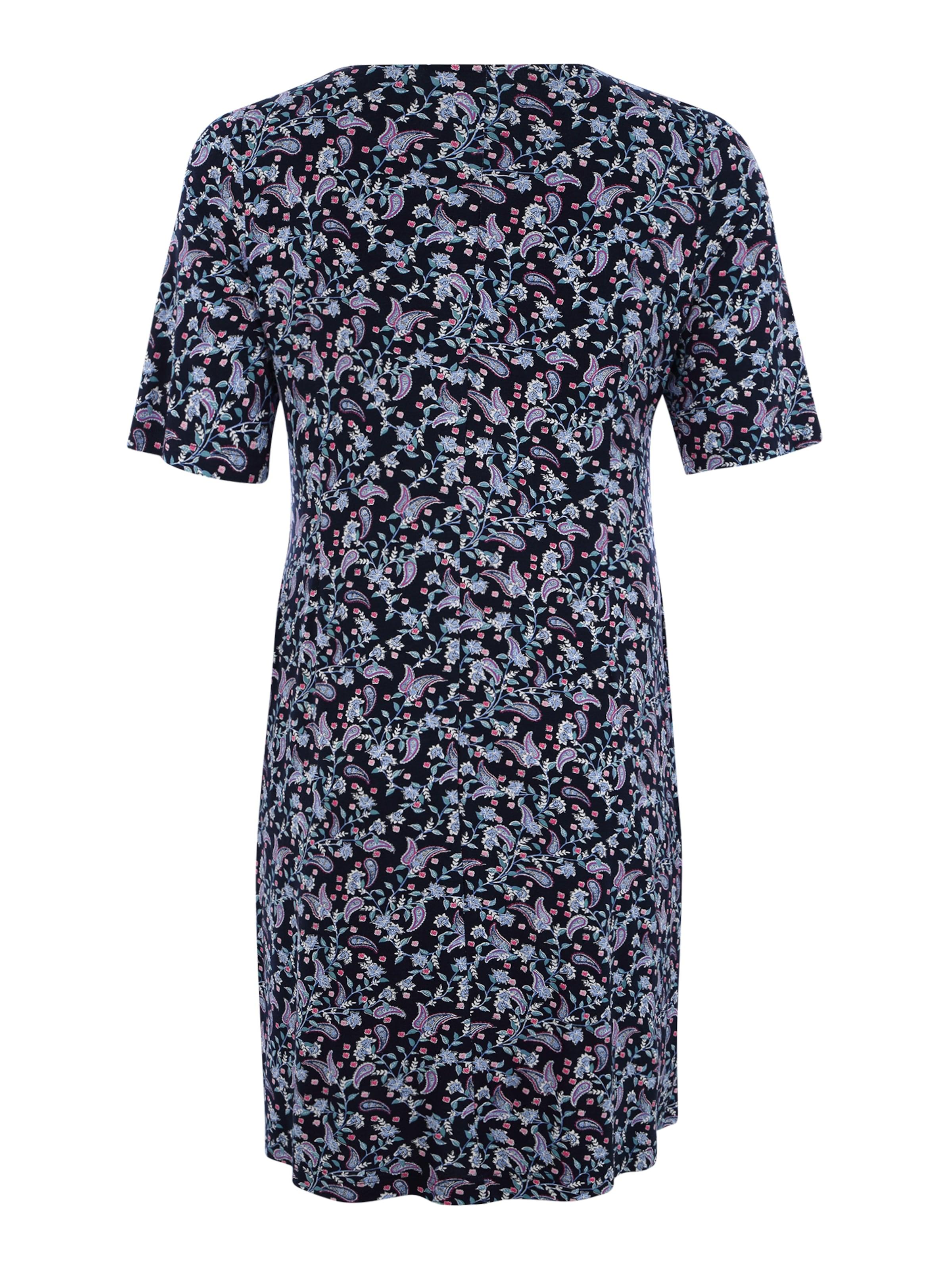WomenKleid In In Tom WomenKleid Tom Tailor Tailor Tom BlauMischfarben BlauMischfarben WomenKleid Tailor clF1KTJ