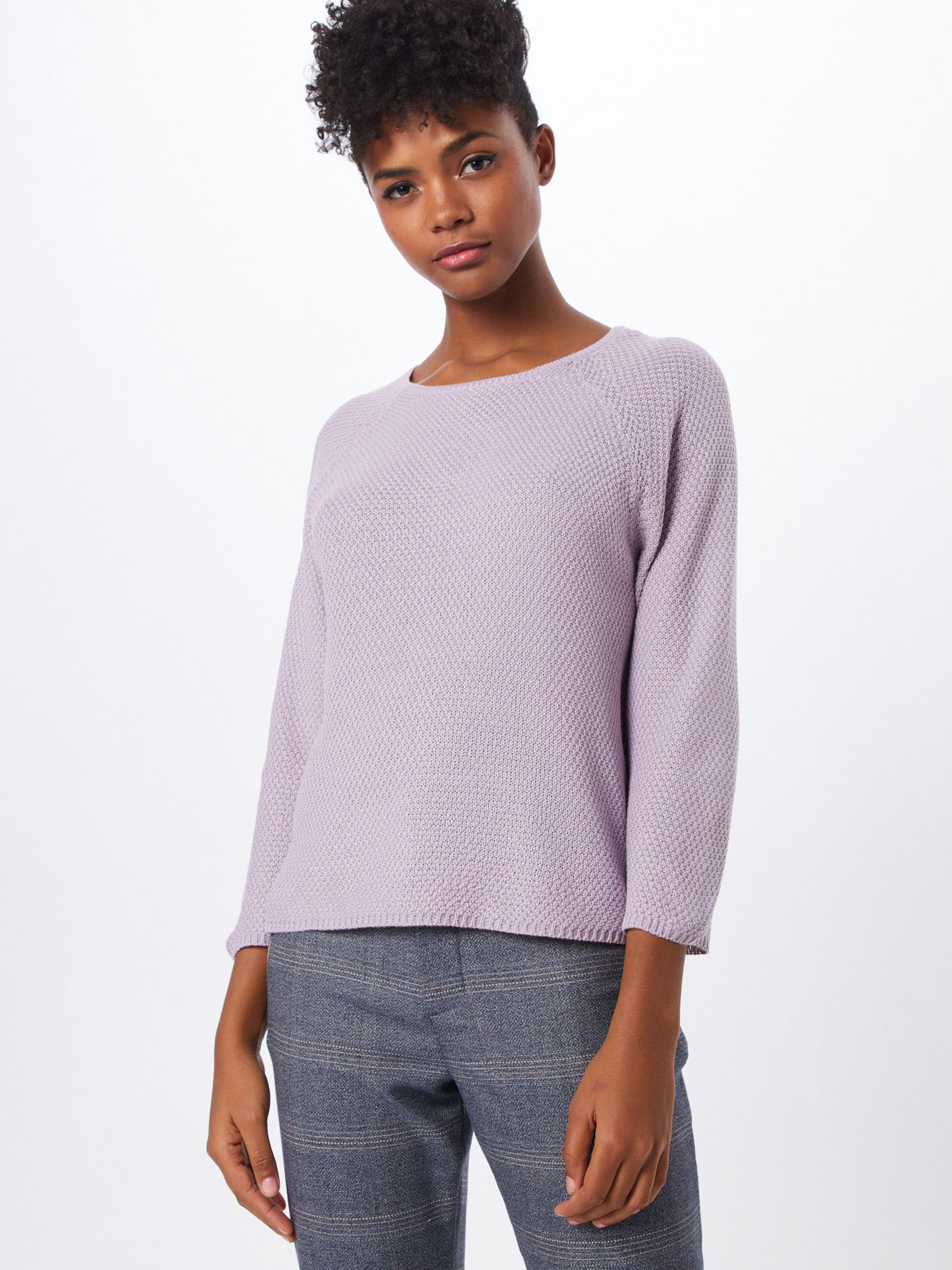 Lavendel Jacqueline Pullover In De Yong 'dante' vn0wNm8O