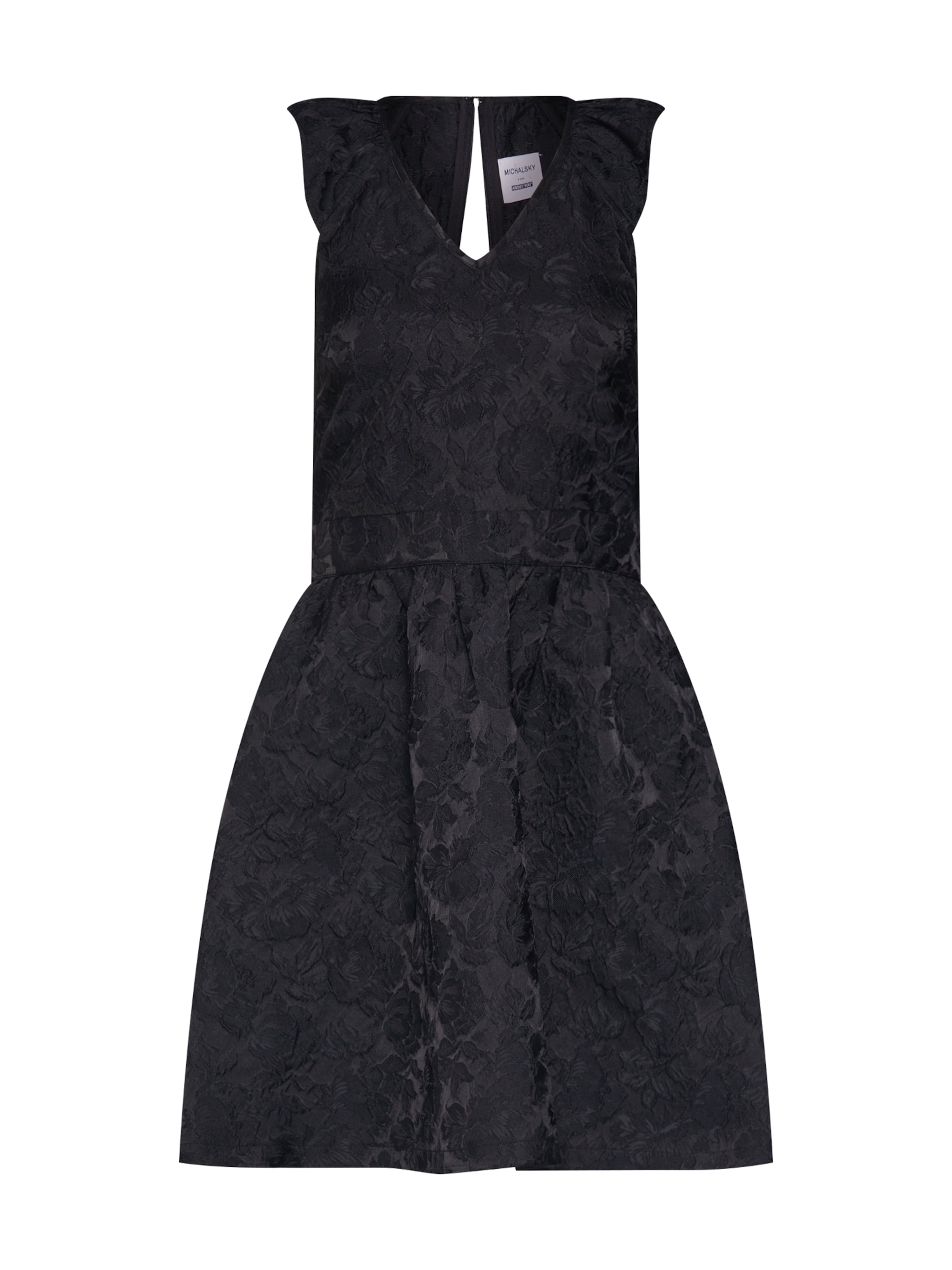 Robe En Michalsky Noir You For About 'fenja' E9HW2IYeD