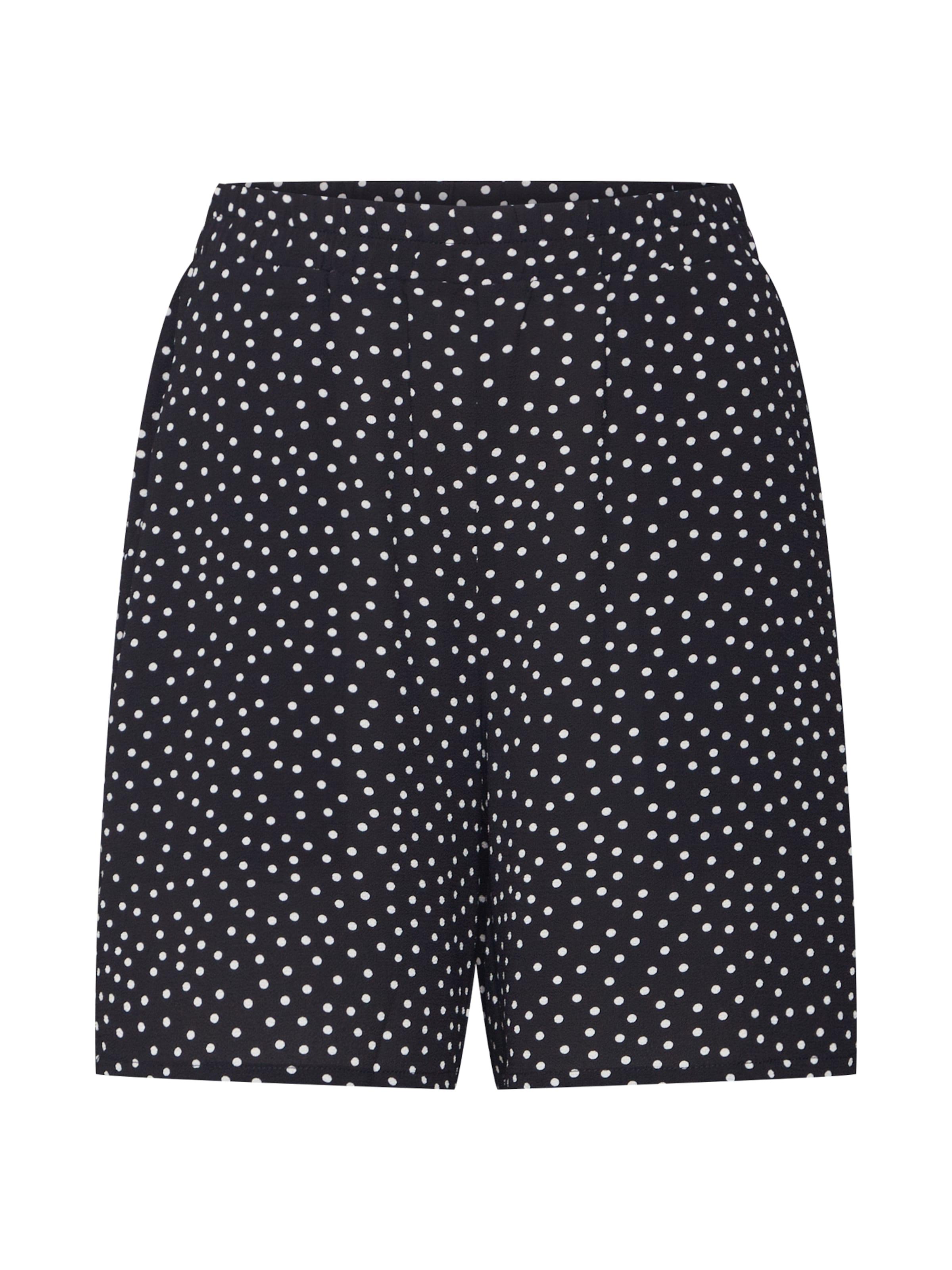 'ixsunny Pantalon Ichi En Sho' NoirBlanc SUVMqpz