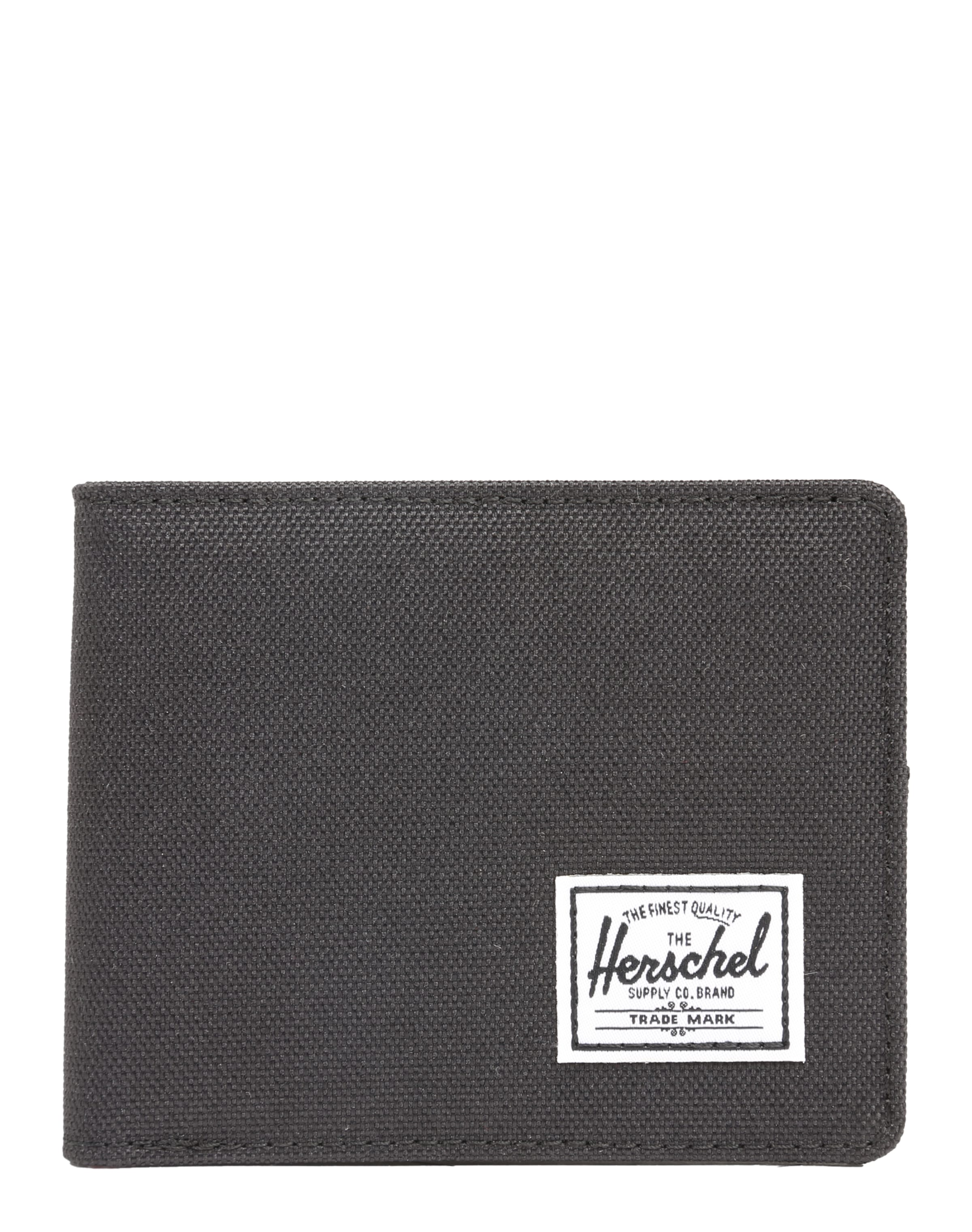 Herschel Anthracite 'roy' Porte monnaies En wNny80vmO