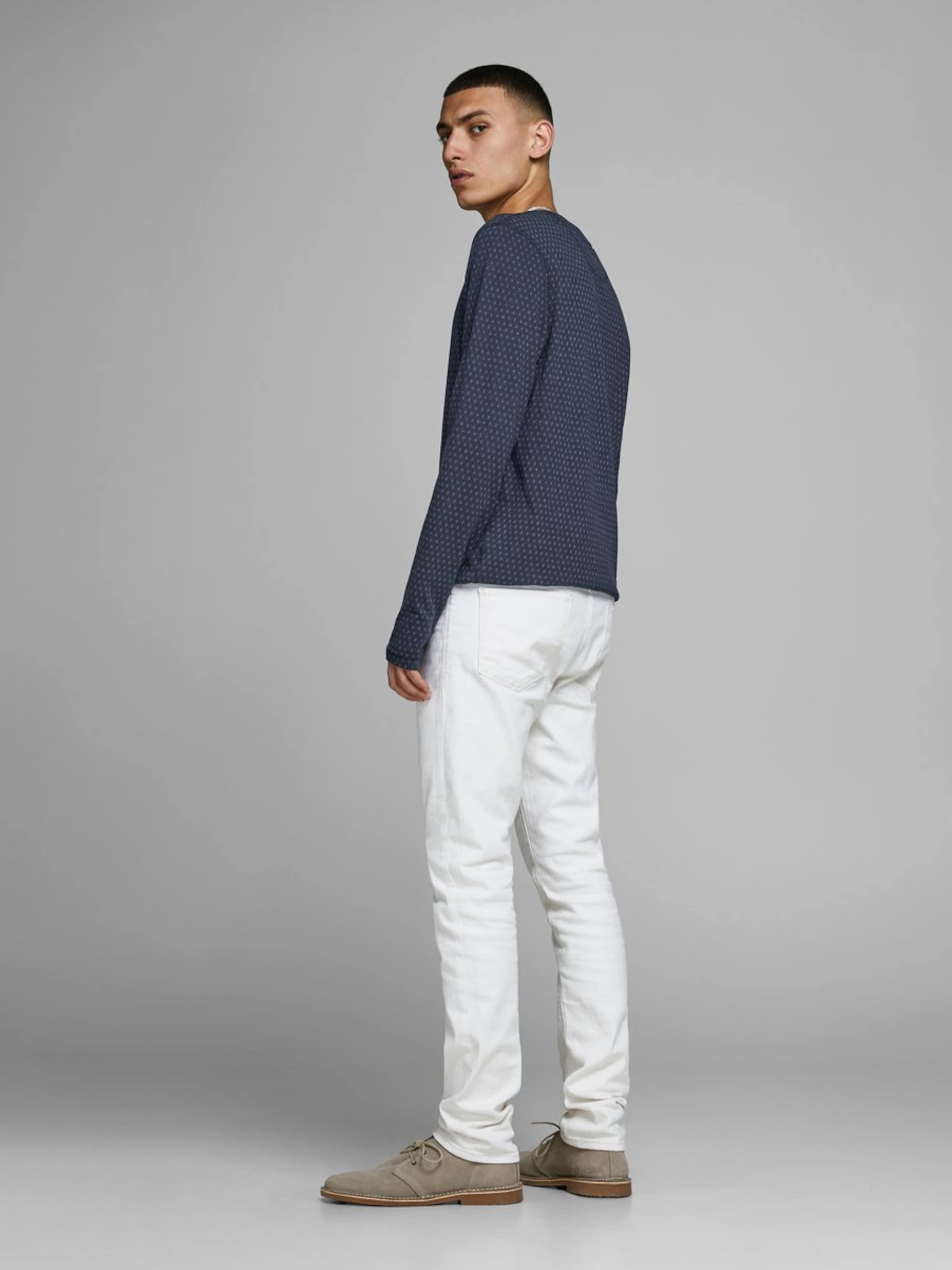 Jackamp; Blanc En T Perle shirt Jones rCQWxeodB