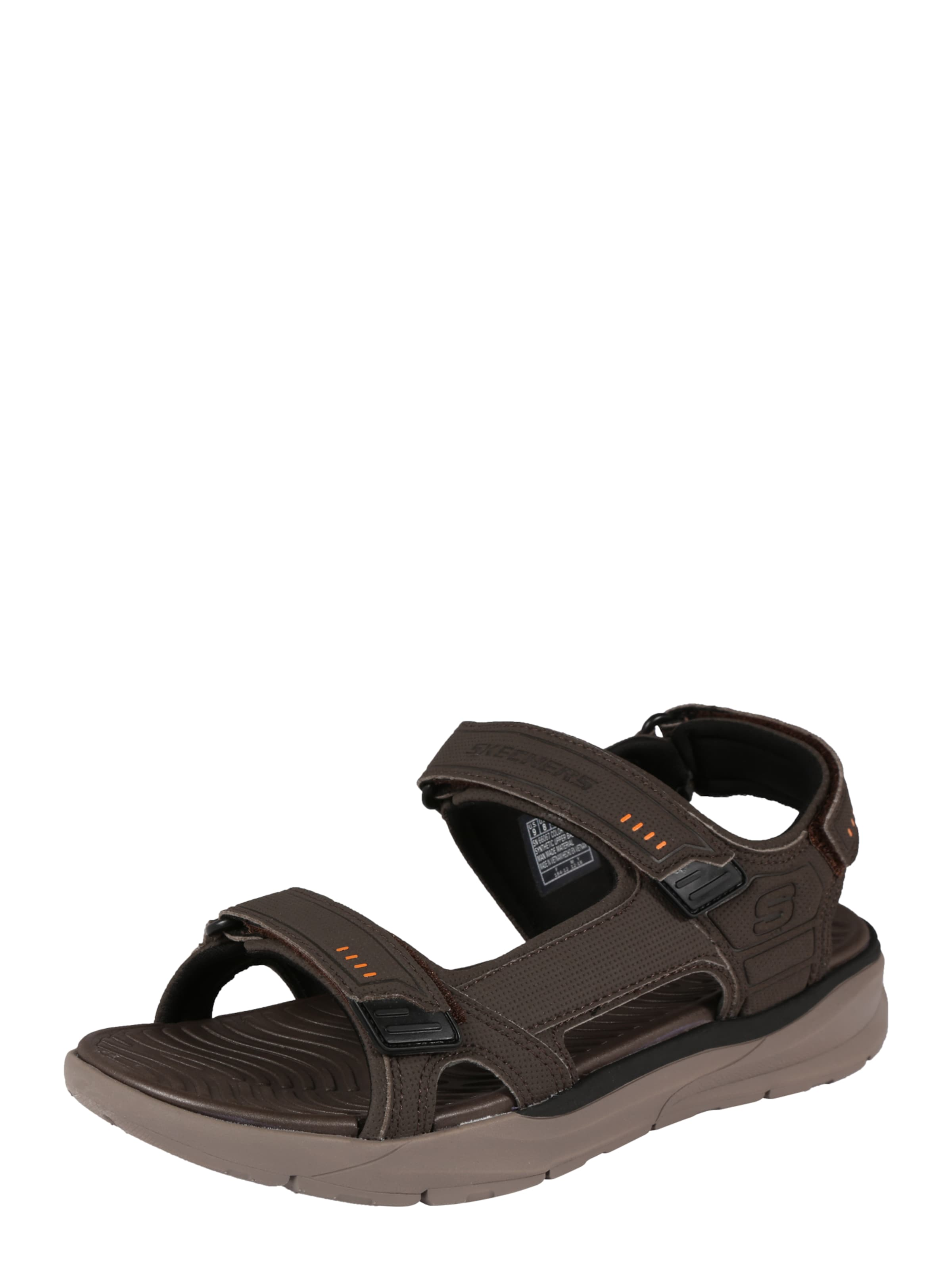 'reloneSenco' Sandales Marron Skechers En cARS54jL3q