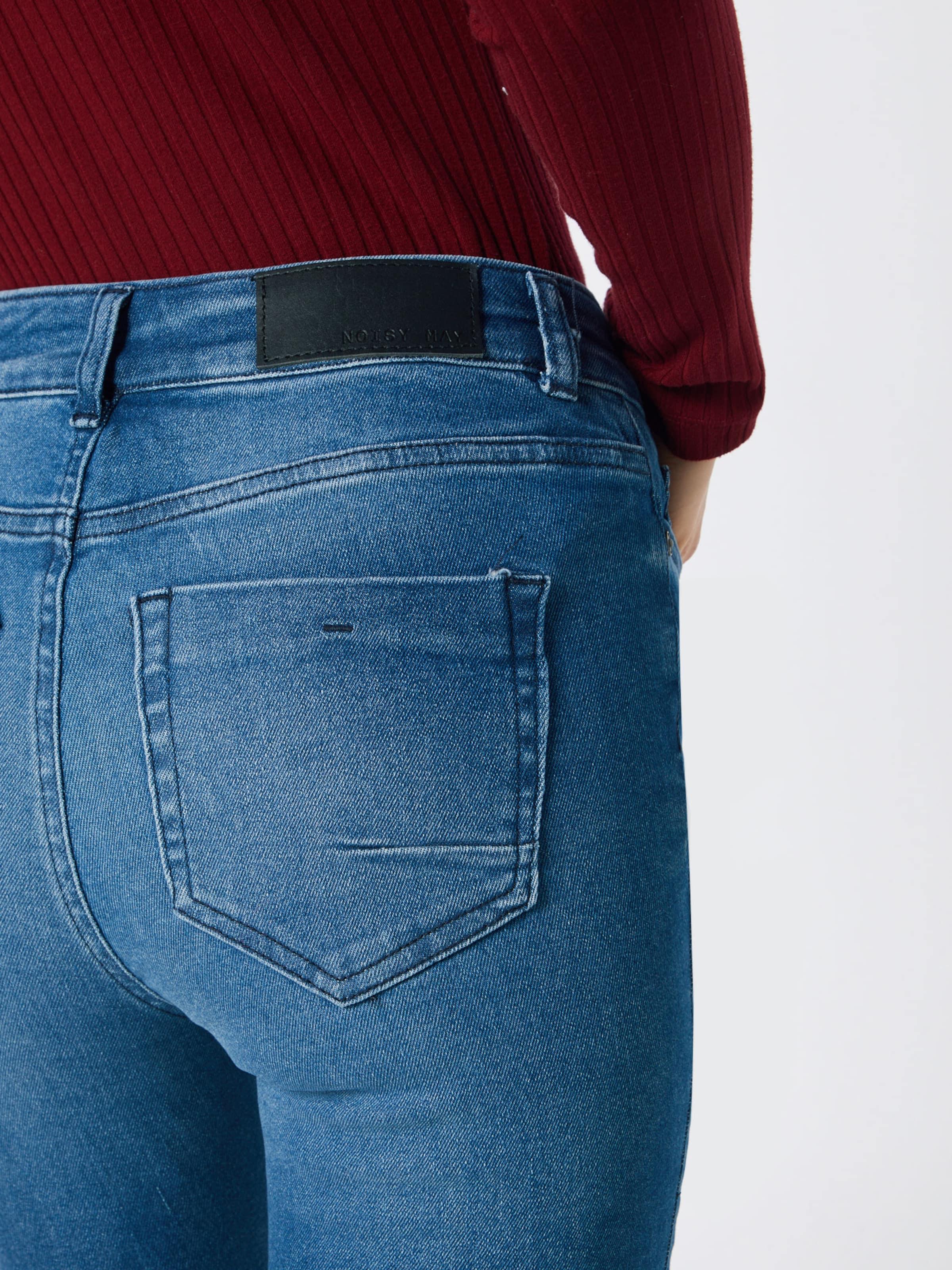 Noisy Bleu 'nmlucy Skinny Jean Denim Prim Jeans Nw Ba019mb' May En 54j3ALcRq